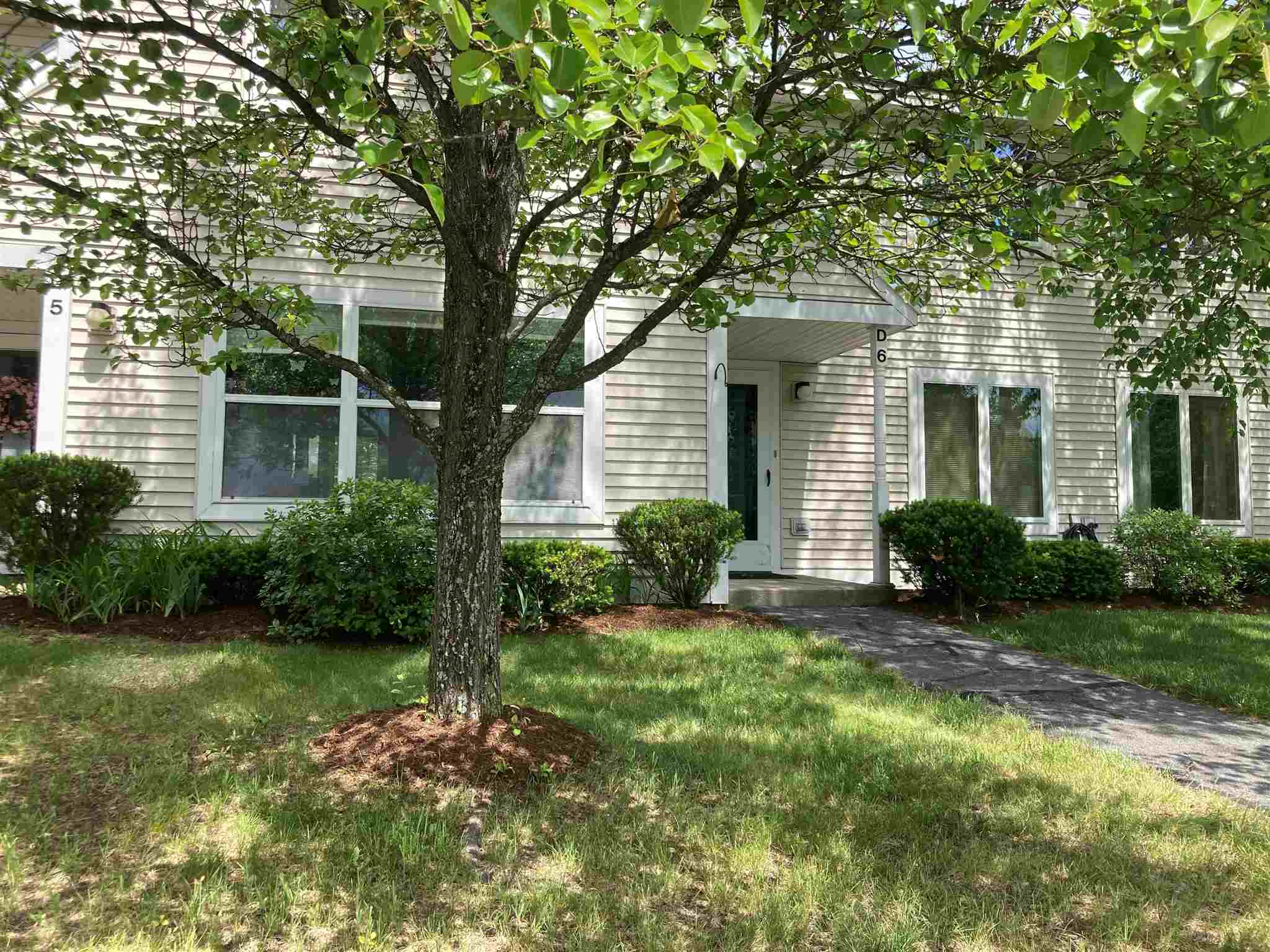 Village of North Springfield in Town of Springfield VT  05156Condo for sale $List Price is $135,000