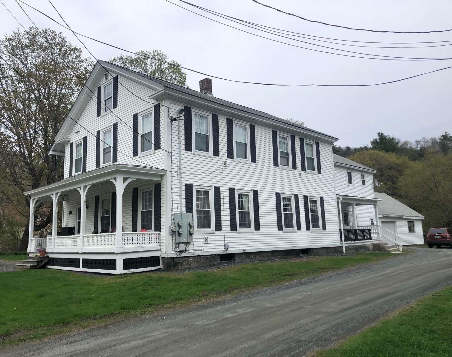 Hartford VT 05047Multi Family for sale $List Price is $432,100