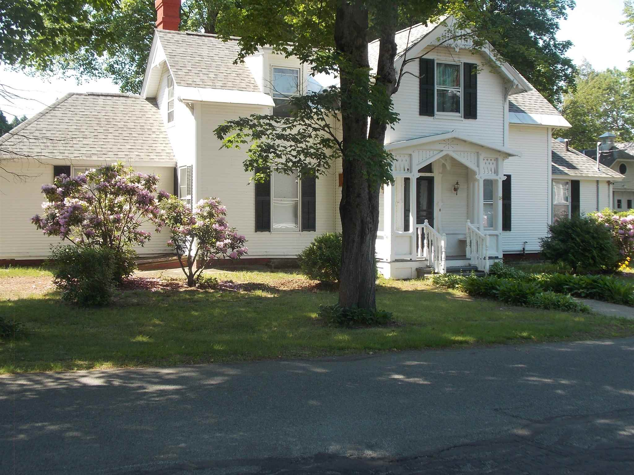 Charlestown NH 03603Home for sale $List Price is $250,000