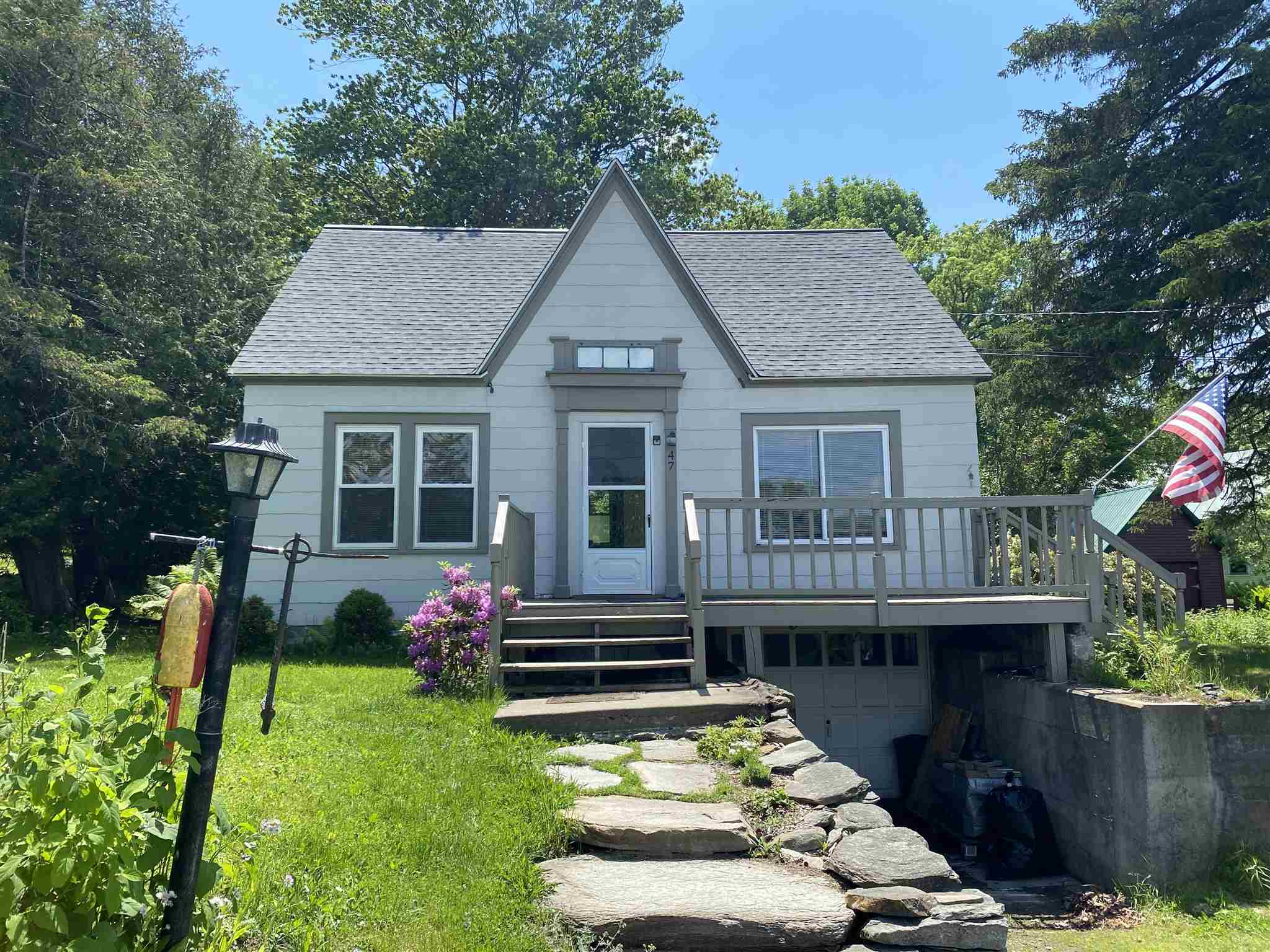 Village of Quechee in Town of Hartford VT  05059Home for sale $List Price is $269,000
