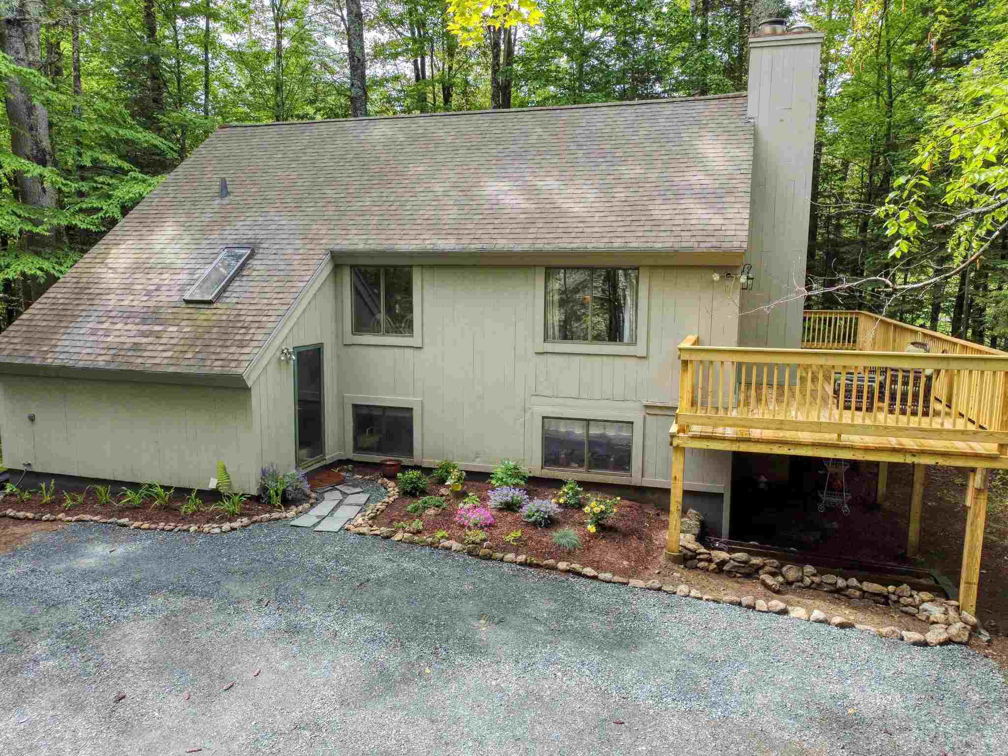 Village of Eastman in Town of Grantham NH  03753Home for sale $List Price is $329,000