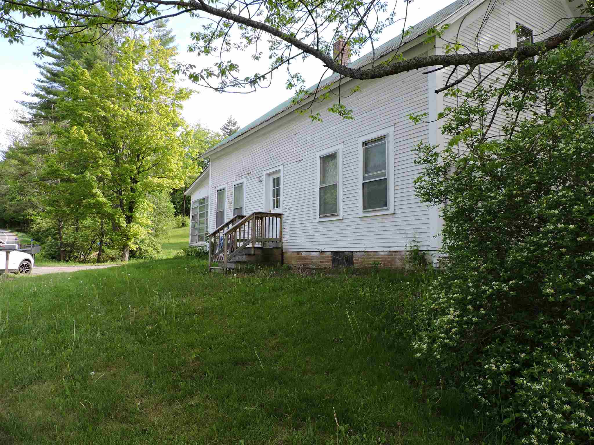 Hartland VT 05048Multi Family for sale $List Price is $255,000