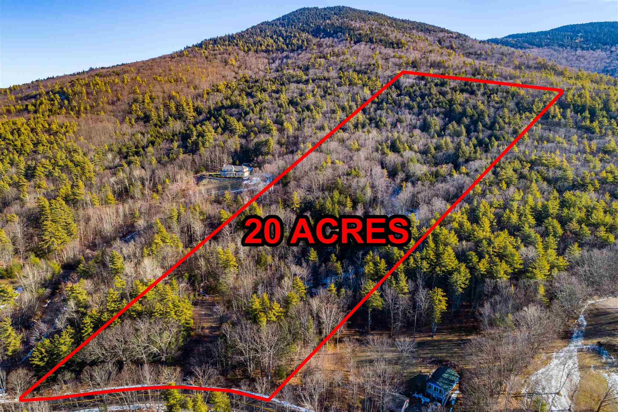 GILFORD NHLAND  for sale $$299,999 | 20 Acres  | Price Per Acre $0