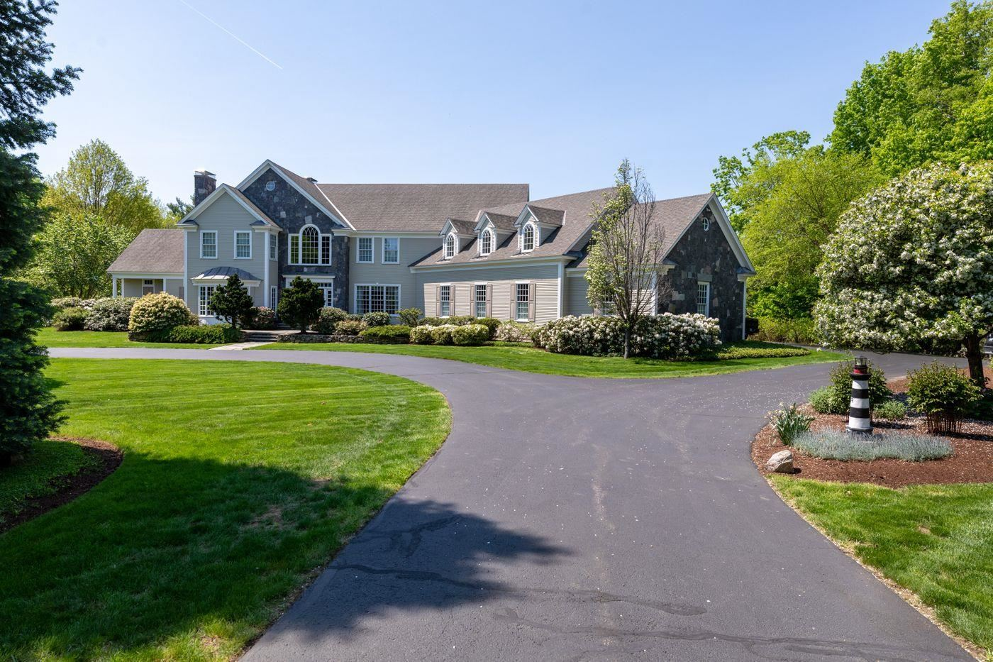 Photo of 374 South Road Rye NH 03870