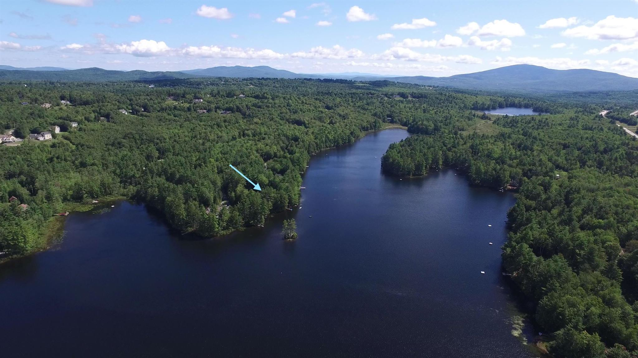 Photo of 66 Little Cove Road New London NH 03257