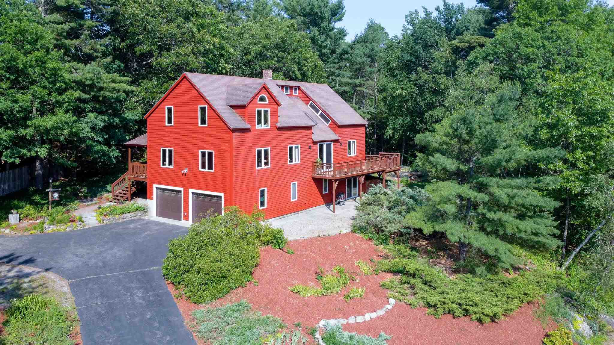 Photo of 6 Romans Road Windham NH 03087