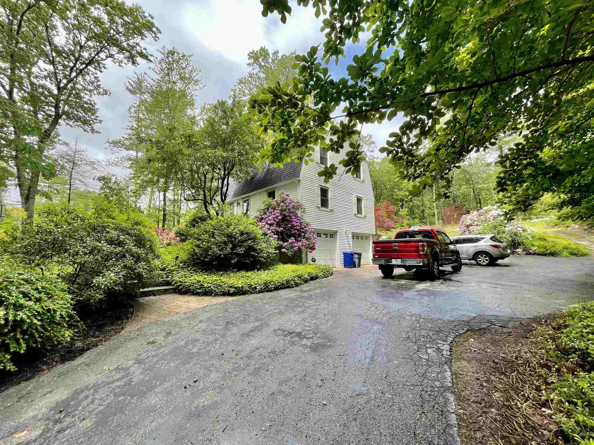 Photo of 121 Wilson Hill Road Merrimack NH 03054