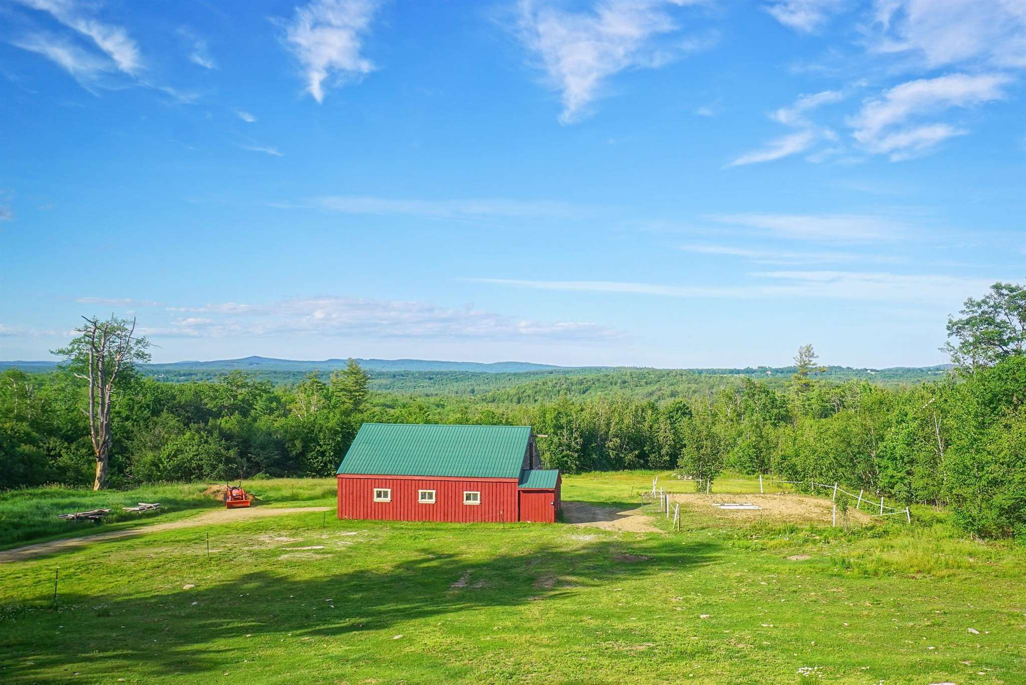 Photo of 272 Clough Road Pittsfield NH 03263