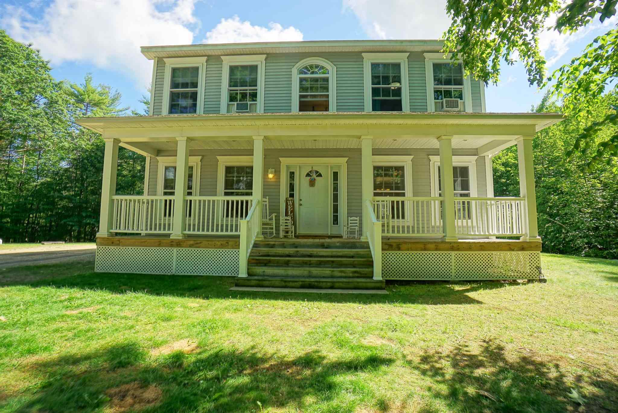 Photo of 25 Griffin Road Deerfield NH 03037