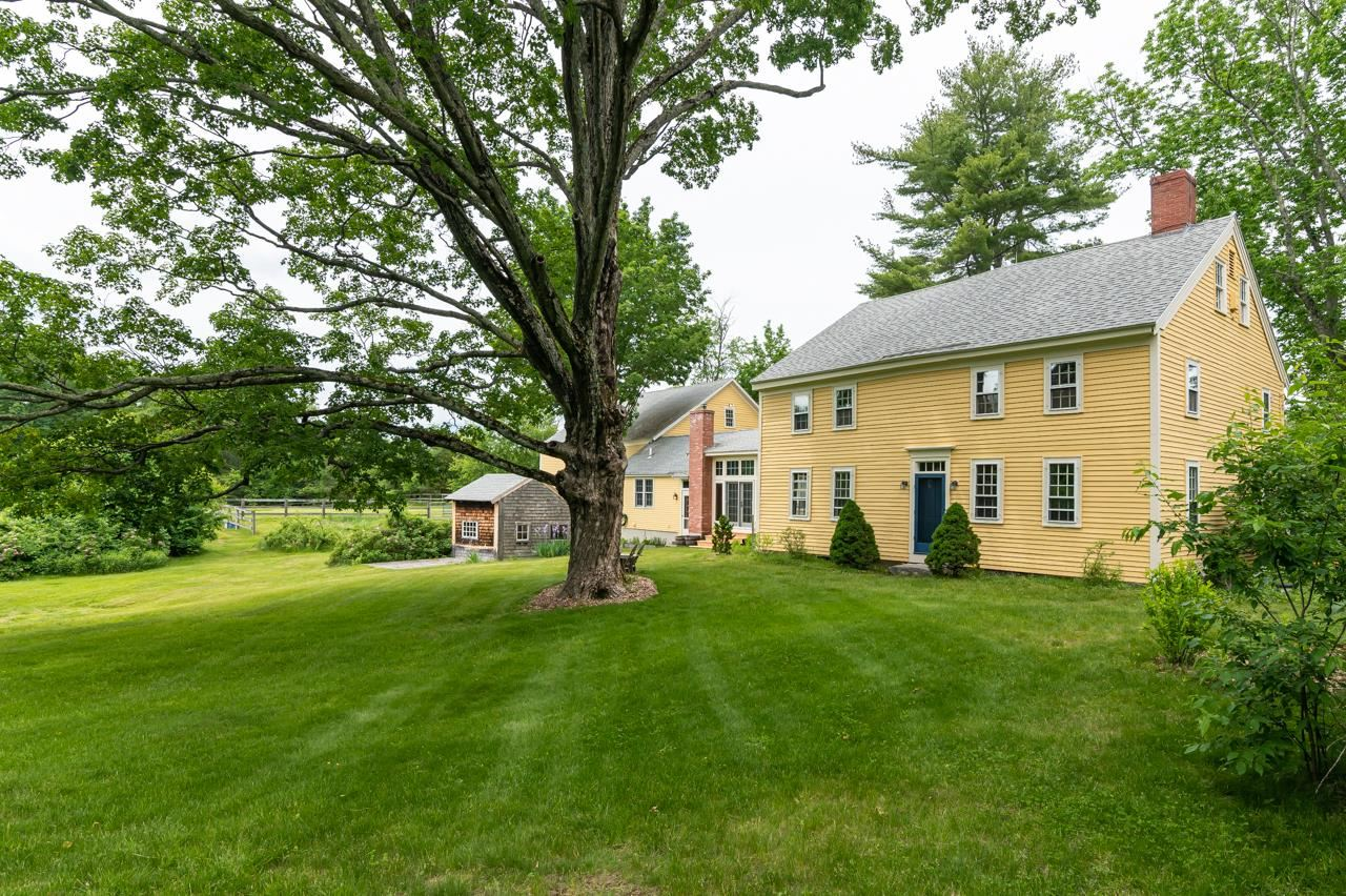 Photo of 154 Pickpocket Road Brentwood NH 03833