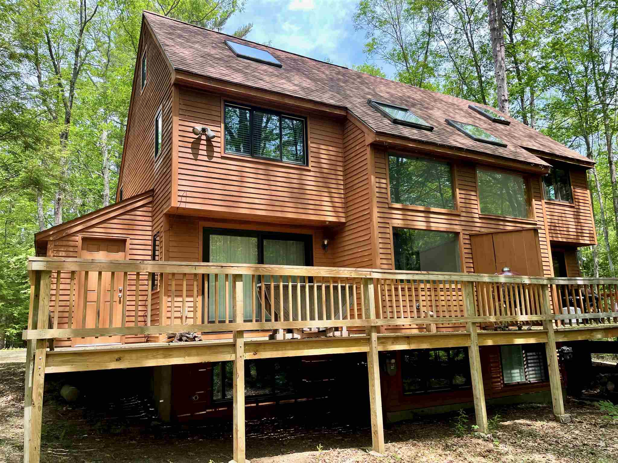 Photo of 27 Abbey Lane Conway NH 03818