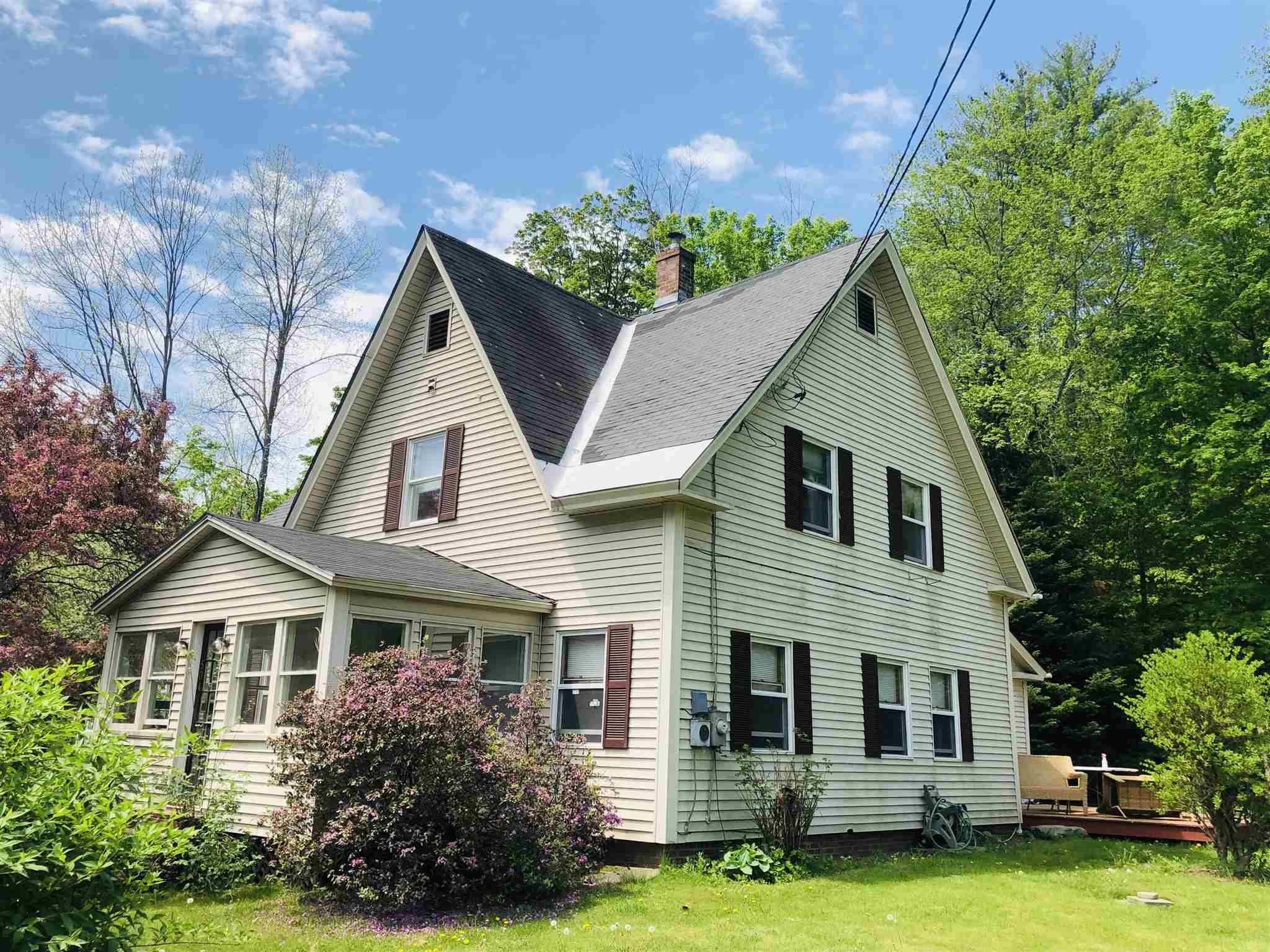 Cornish NH 03745Home for sale $List Price is $315,000