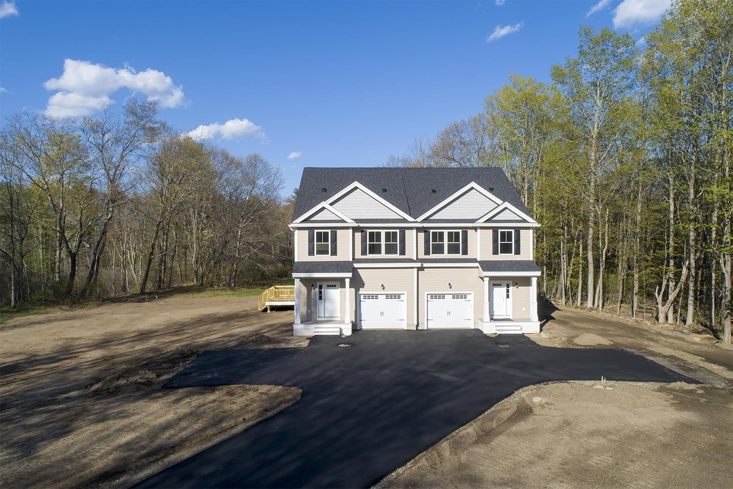 Photo of 258 Wadleigh Falls Road Newmarket NH 03857