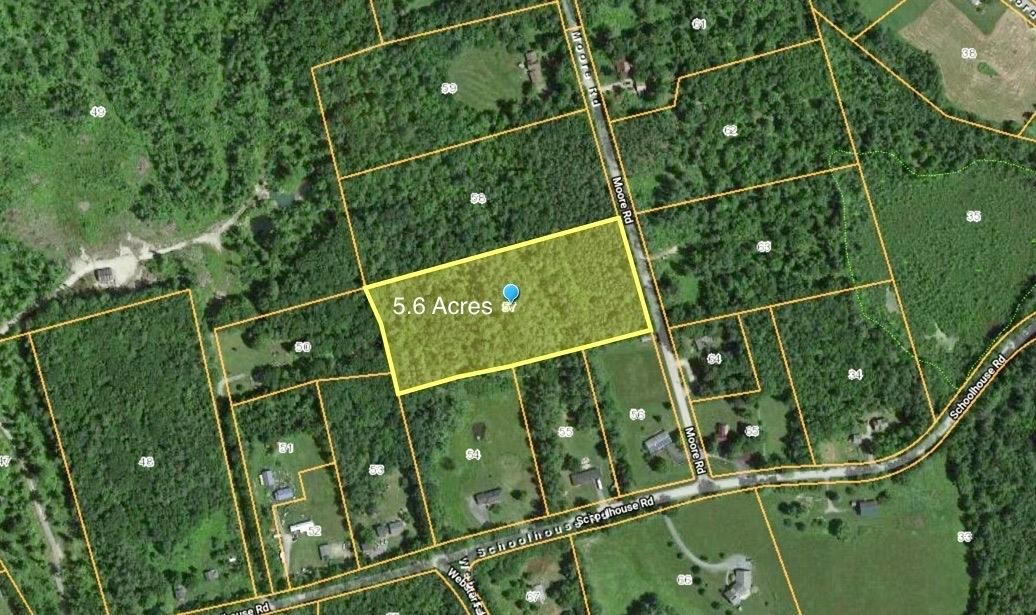 Newport NH 03773Land for sale $List Price is $70,000