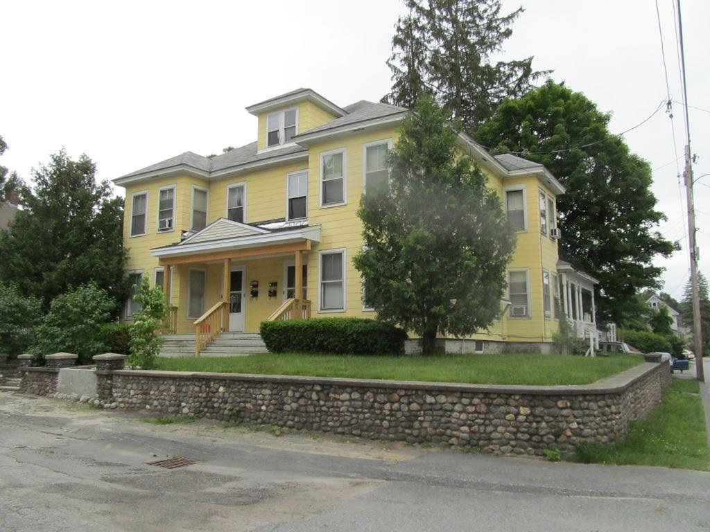 Claremont NH 03743Multi Family for sale $List Price is $230,000