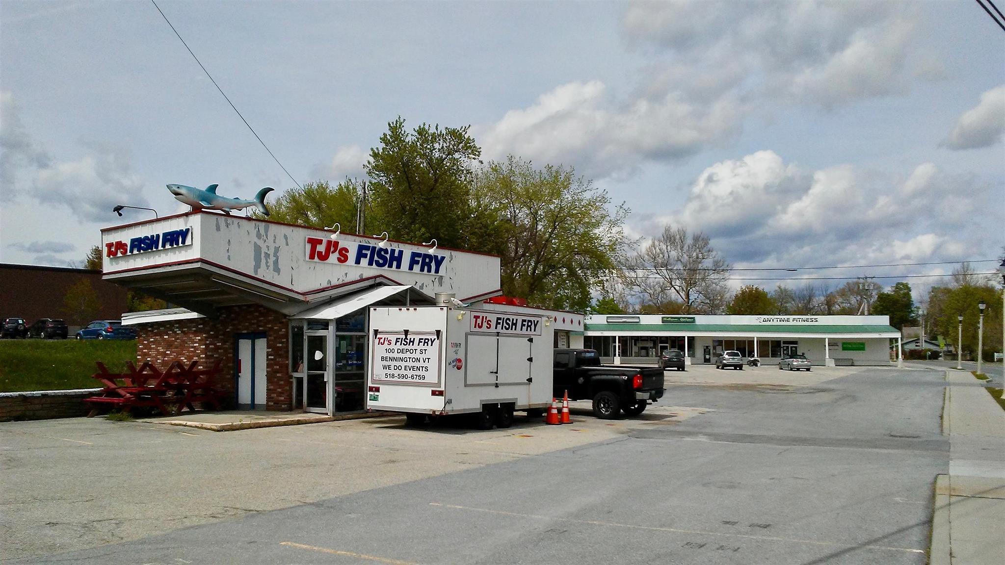 100 & 120 Depot Street, Bennington, VT 05201