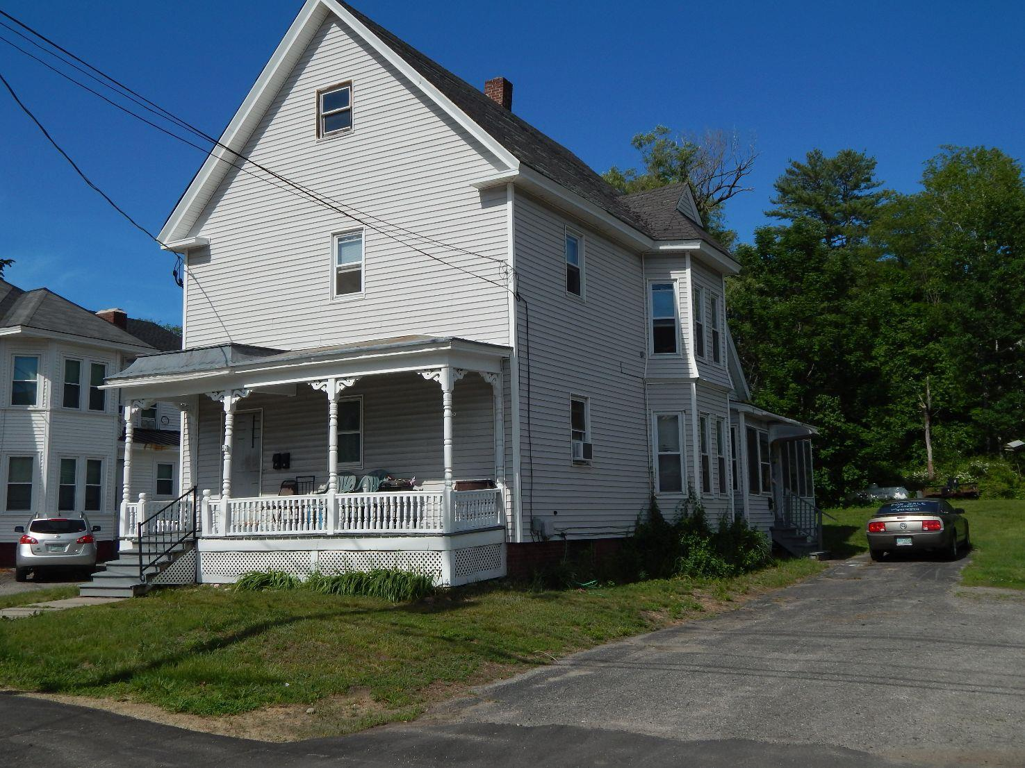 Newport NH 03773Multi Family for sale $List Price is $165,000