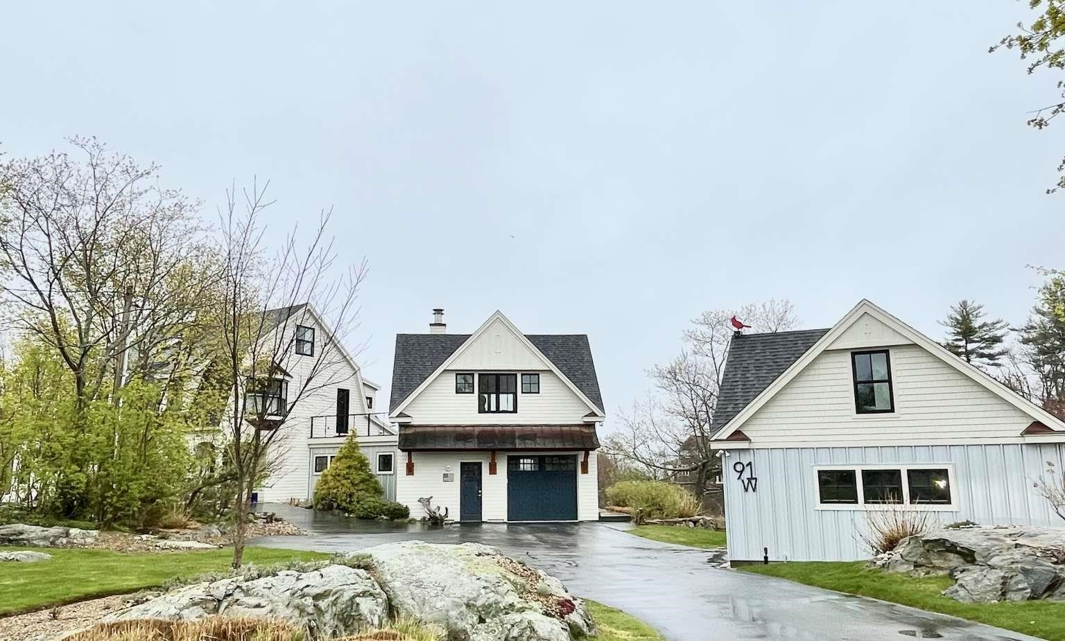 Photo of 91 Wentworth Road New Castle NH 03854
