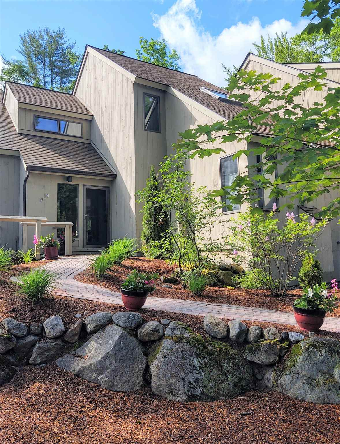 Village of Eastman in Town of Grantham NH  03753Condo for sale $List Price is $384,900