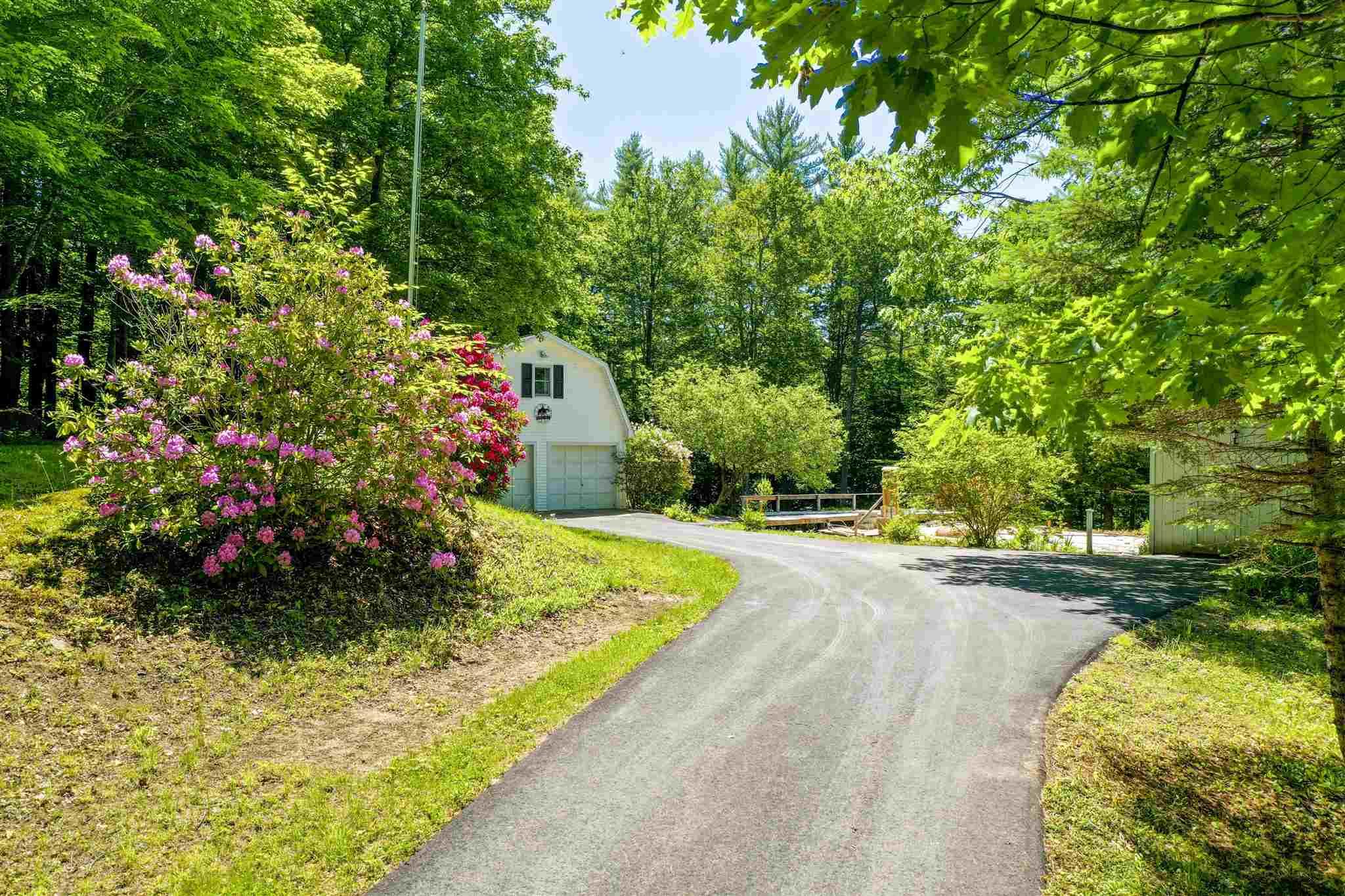 30 Hermit Woods Road, Meredith, NH 03253