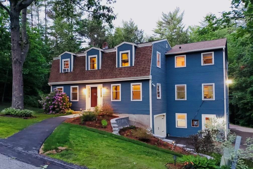 GILFORD NHHome for sale $$494,000 | $172 per sq.ft.