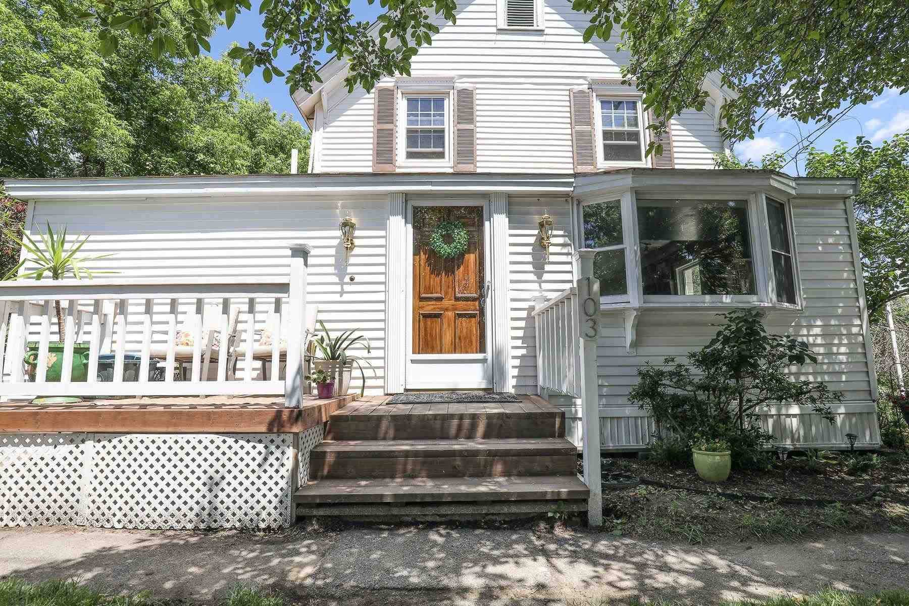 103 Hall Street, Concord, NH 03301