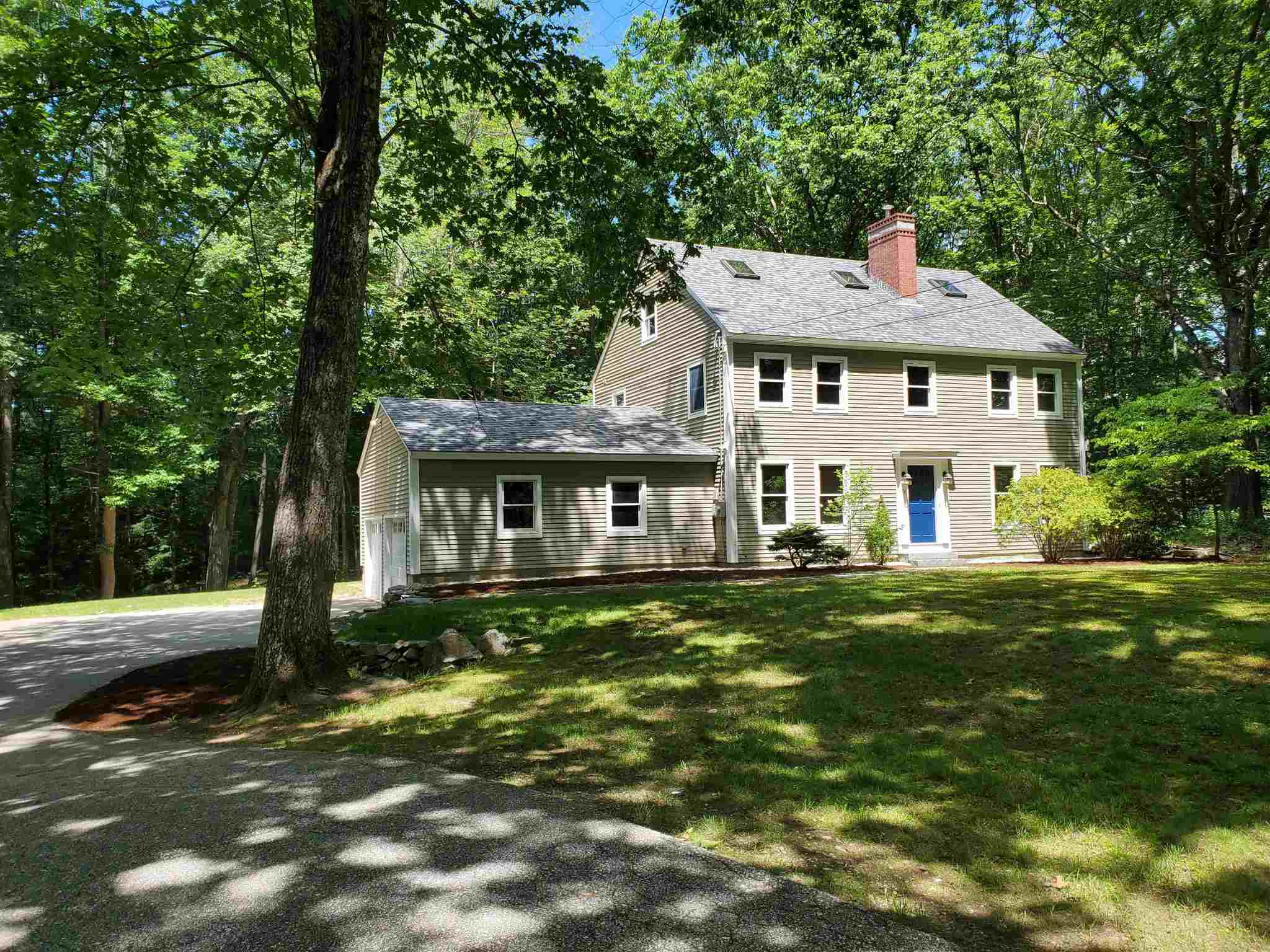 Photo of 74 Piscassic Road Newfields NH 03856