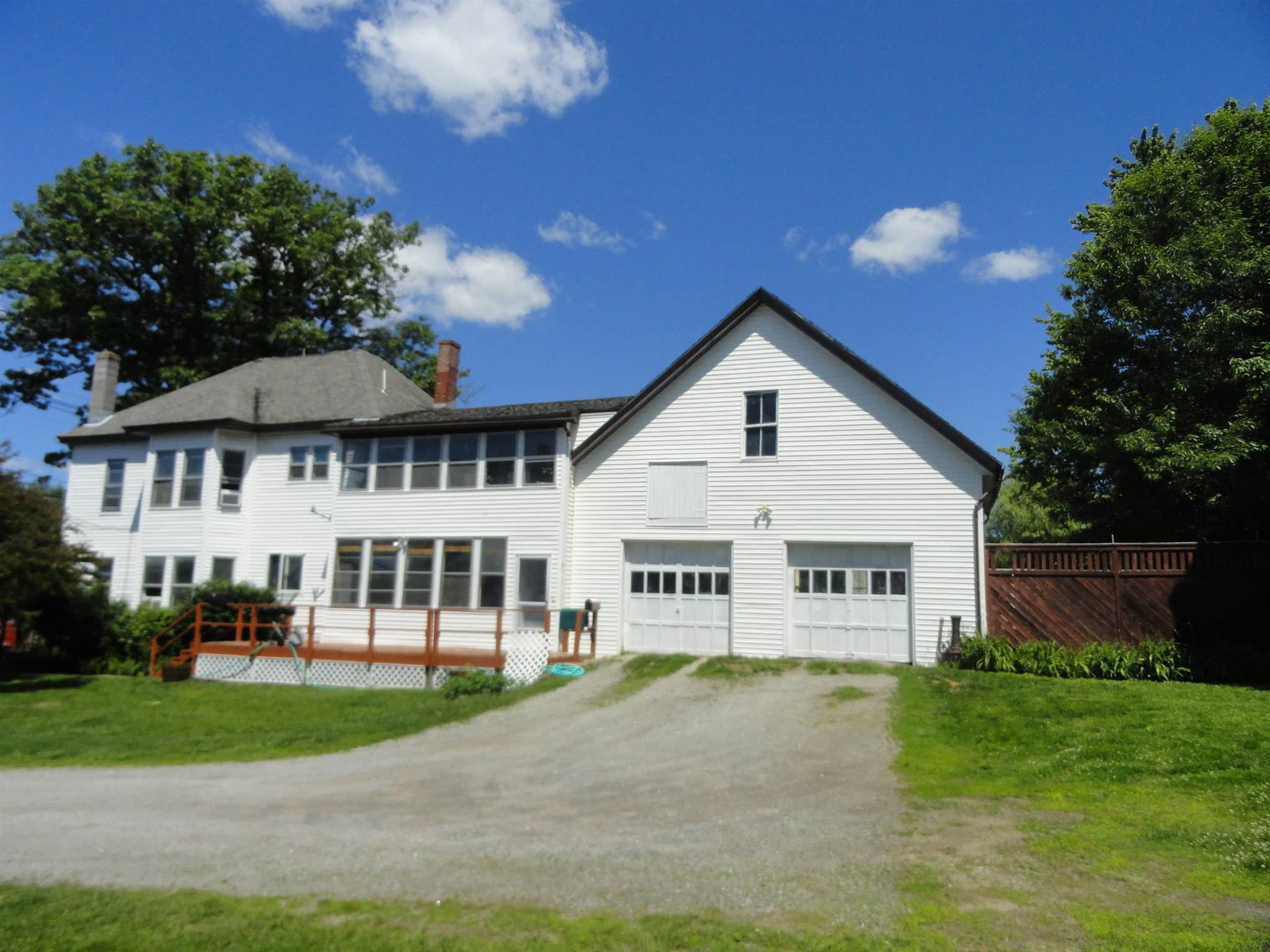 Newport NH 03773Multi Family for sale $List Price is $189,000