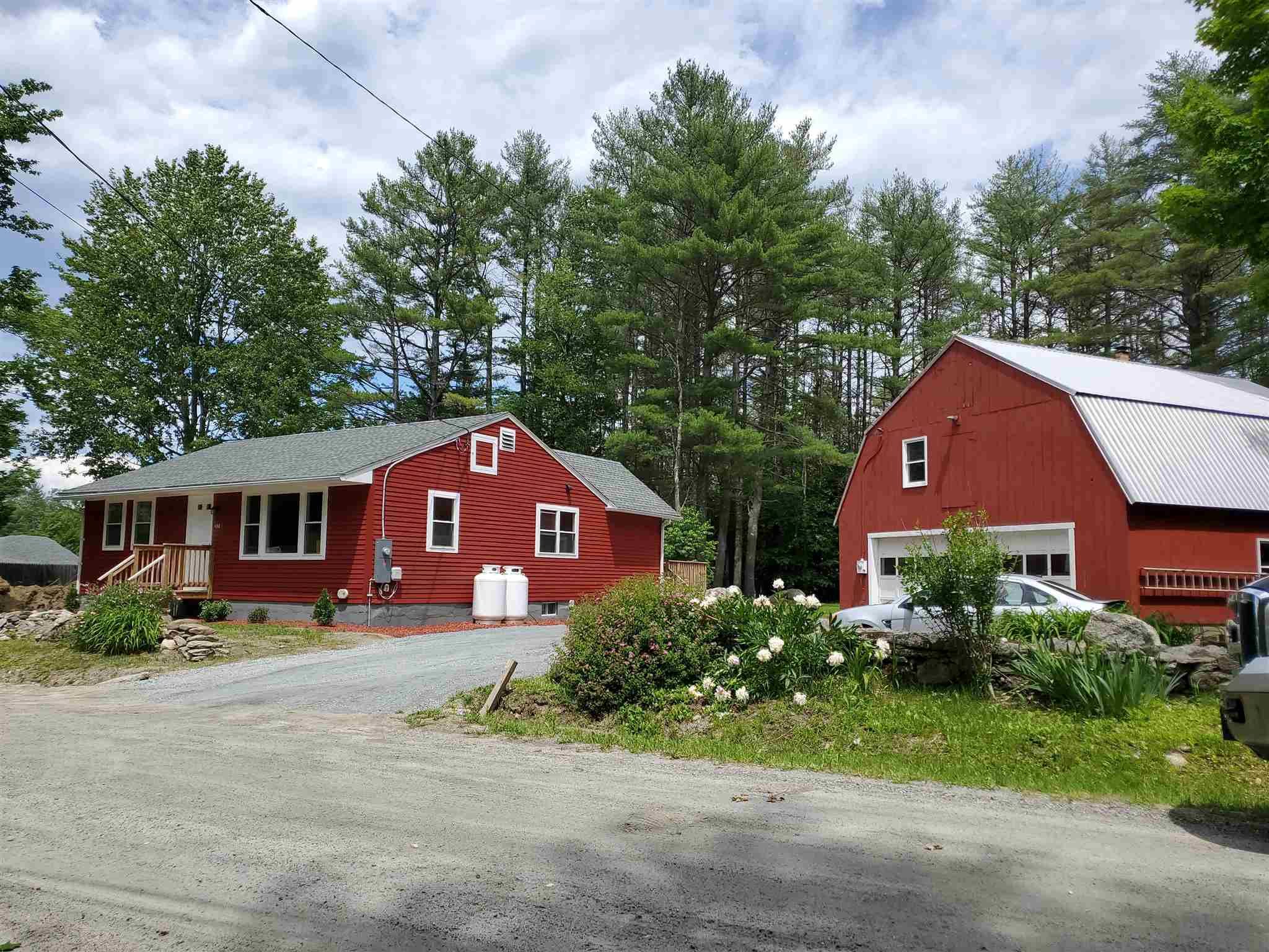 Grantham NH 03753Home for sale $List Price is $249,000