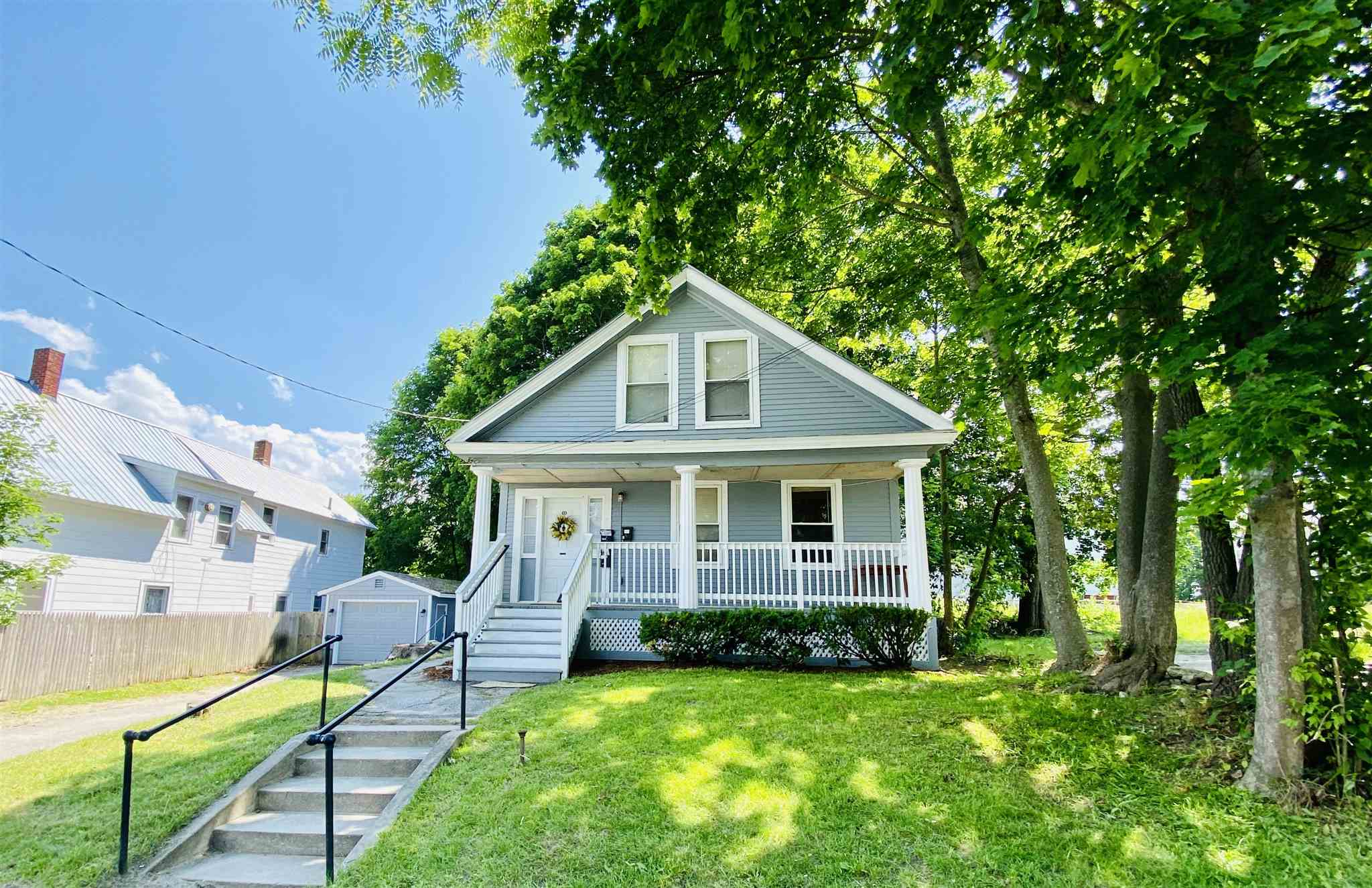 Claremont NH 03743Multi Family for sale $List Price is $140,000