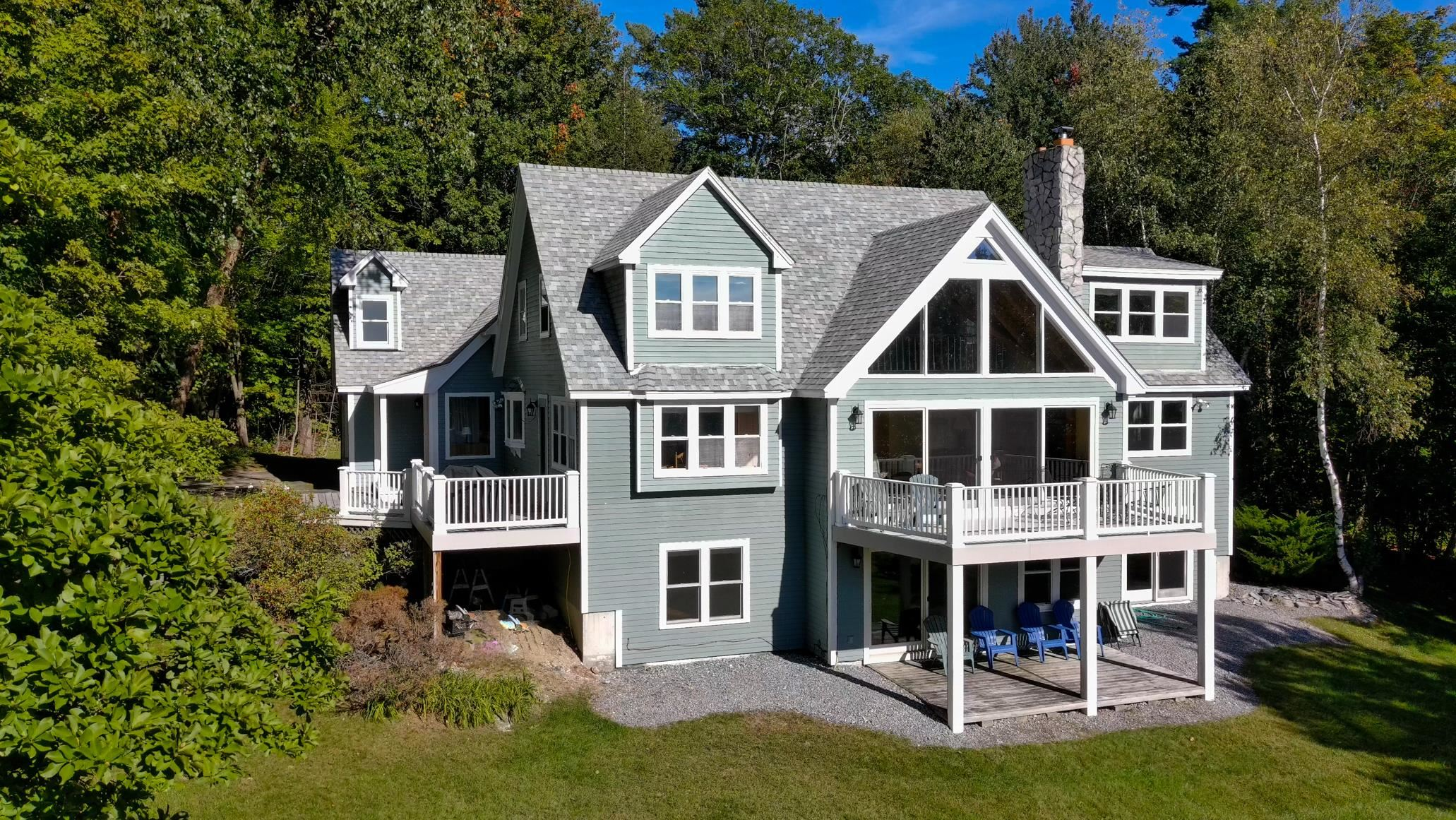 Photo of 88 Blaisdell Hill Road Sutton NH 03273