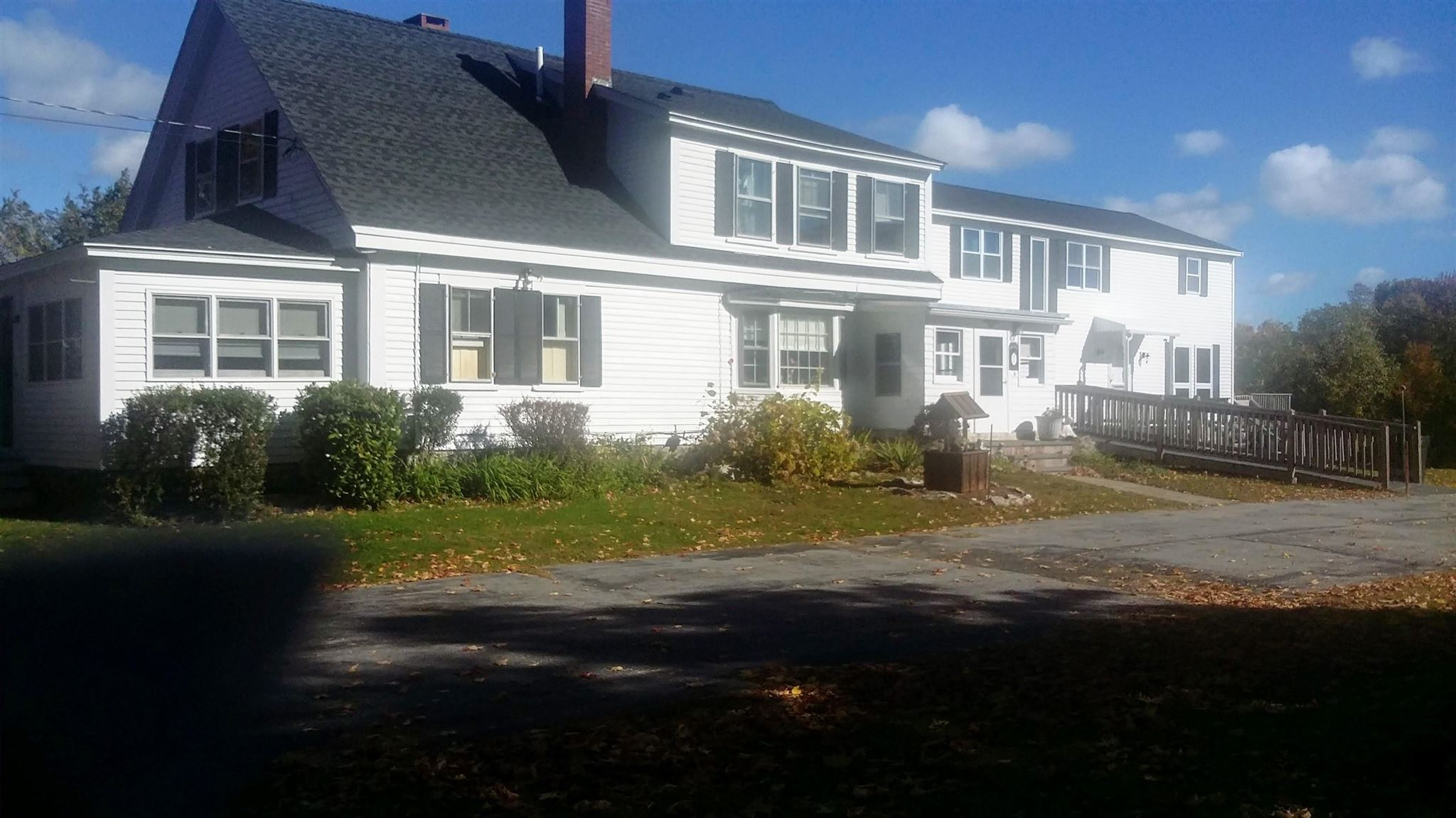 99 Red Oak Hill Road, Epping, NH 03042
