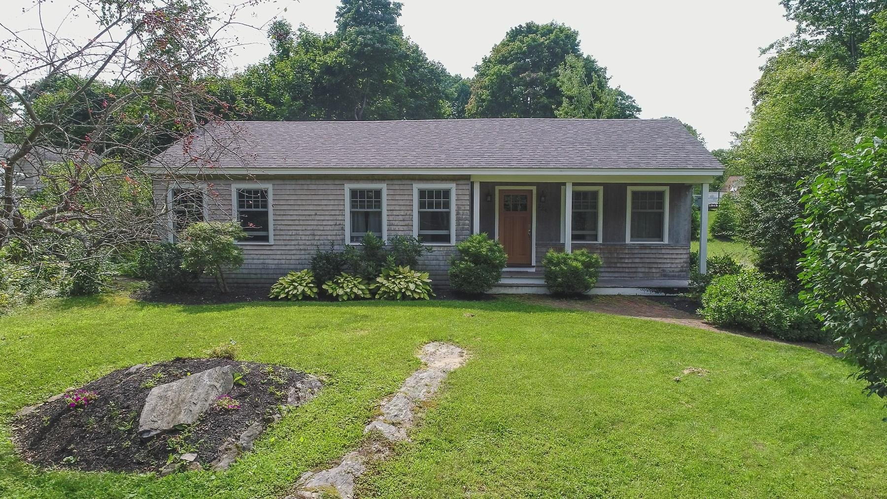 224 Wentworth Road, New Castle, NH 03854