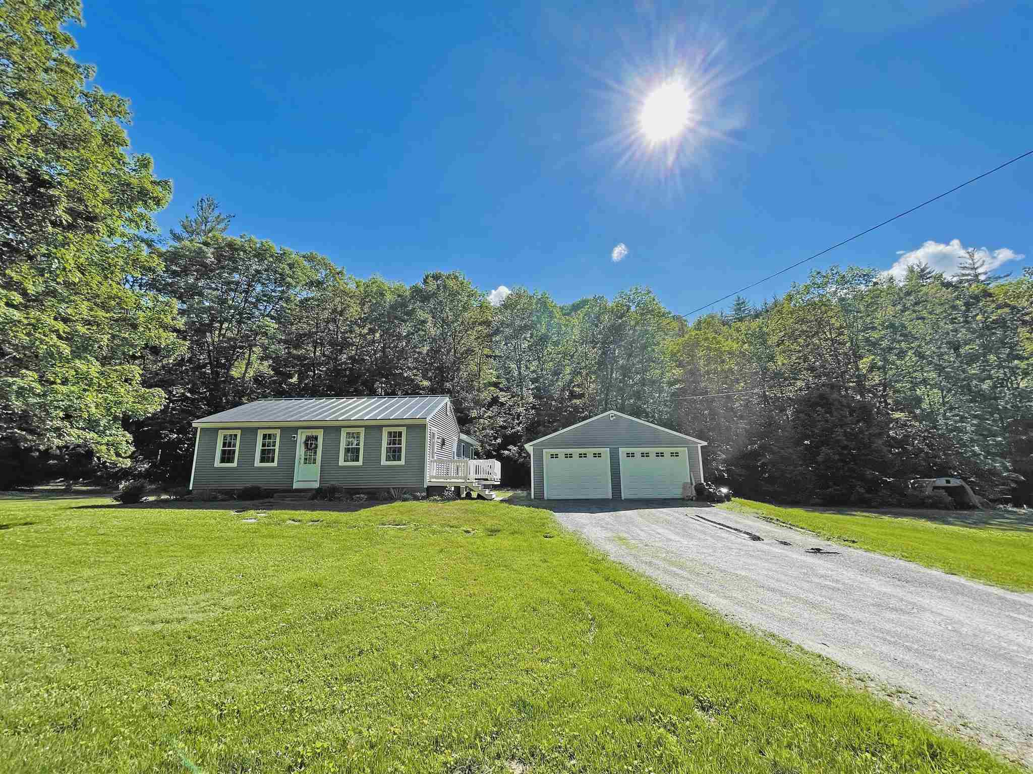 Plainfield NH 03781Home for sale $List Price is $245,000