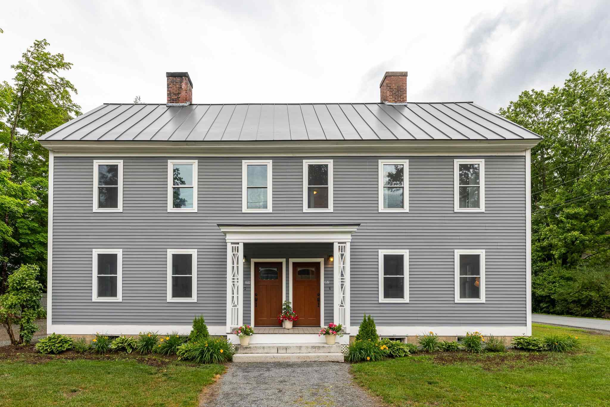 Norwich VT 05055Multi Family for sale $List Price is $998,000