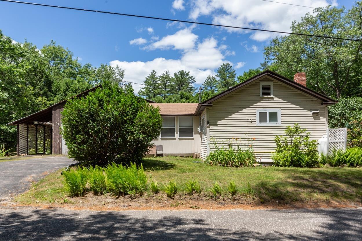 Photo of 94 Pleasant Pond Road Warner NH 03278
