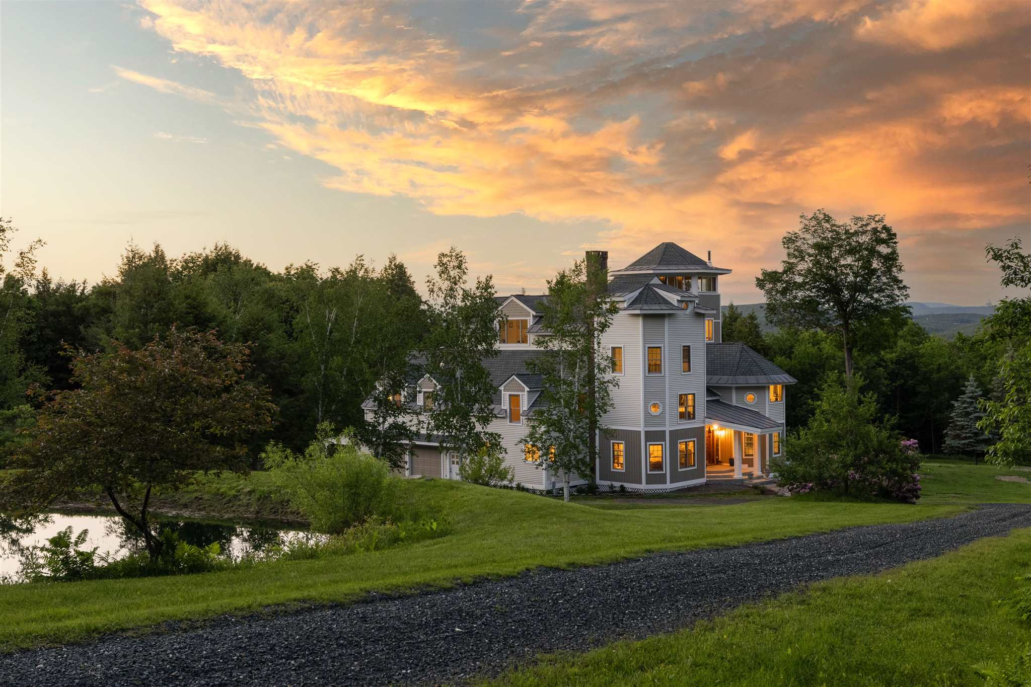 Plainfield NH 03781Home for sale $List Price is $1,590,000