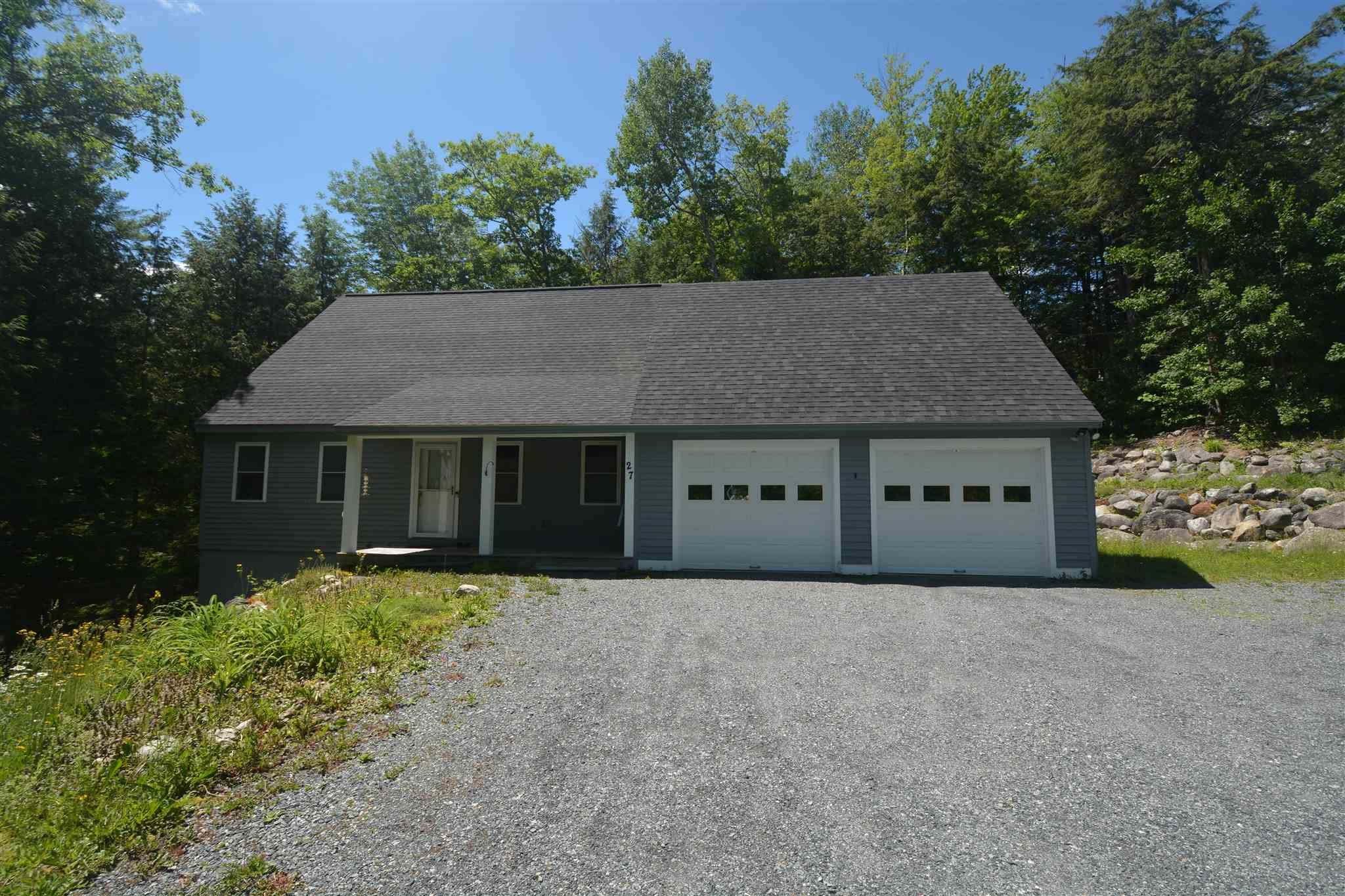 Village of Eastman in Town of Grantham NH  03753Home for sale $List Price is $379,900
