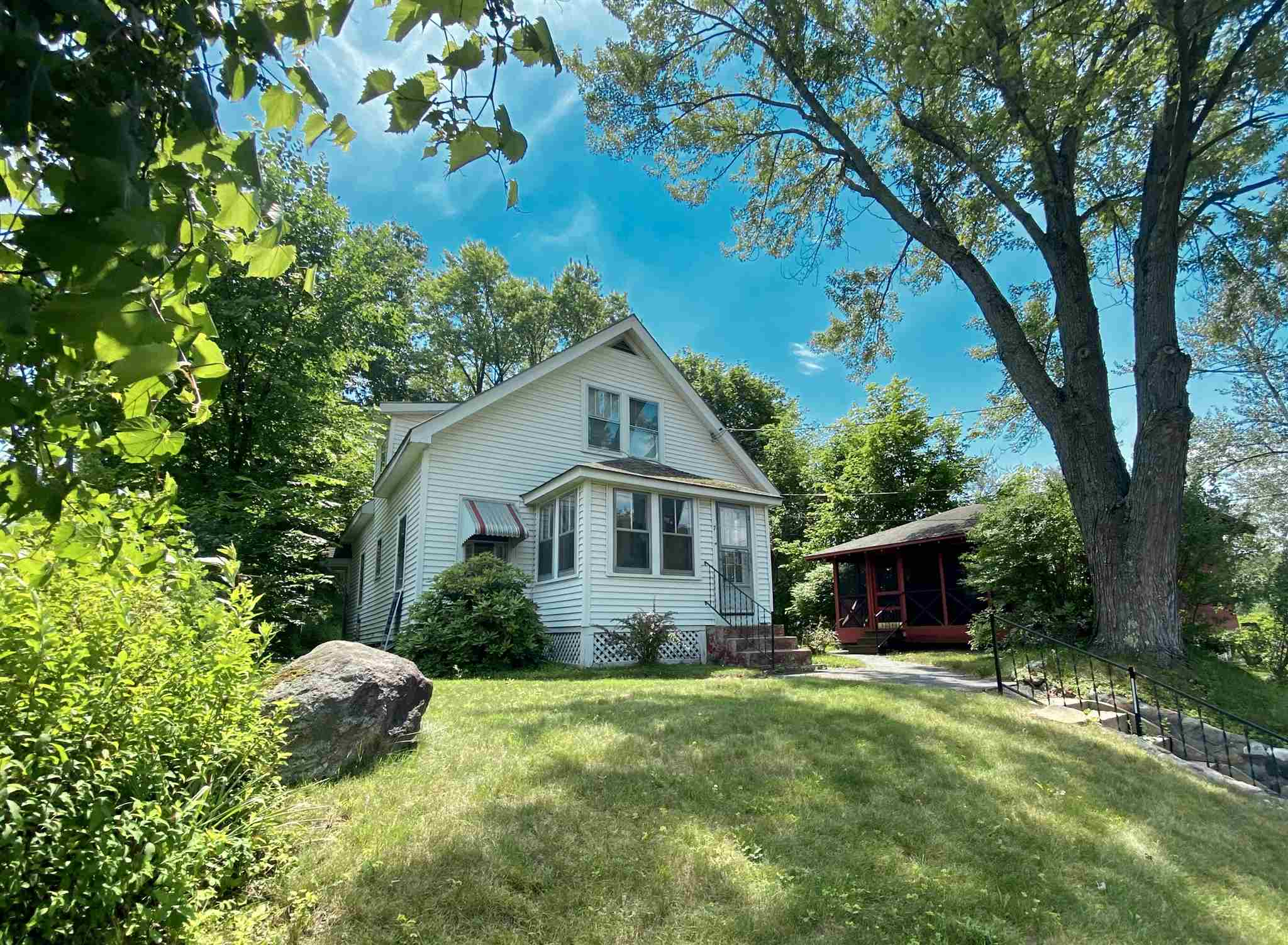 Claremont NH 03743Home for sale $List Price is $165,000