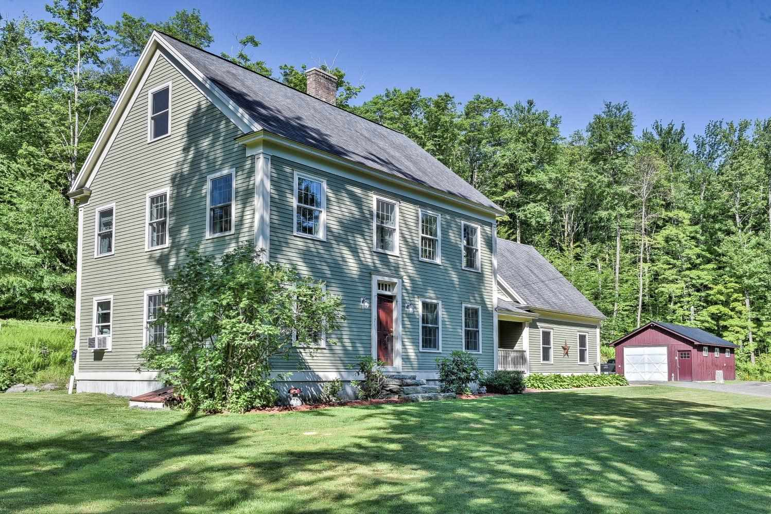 Acworth NH 03601Home for sale $List Price is $429,900