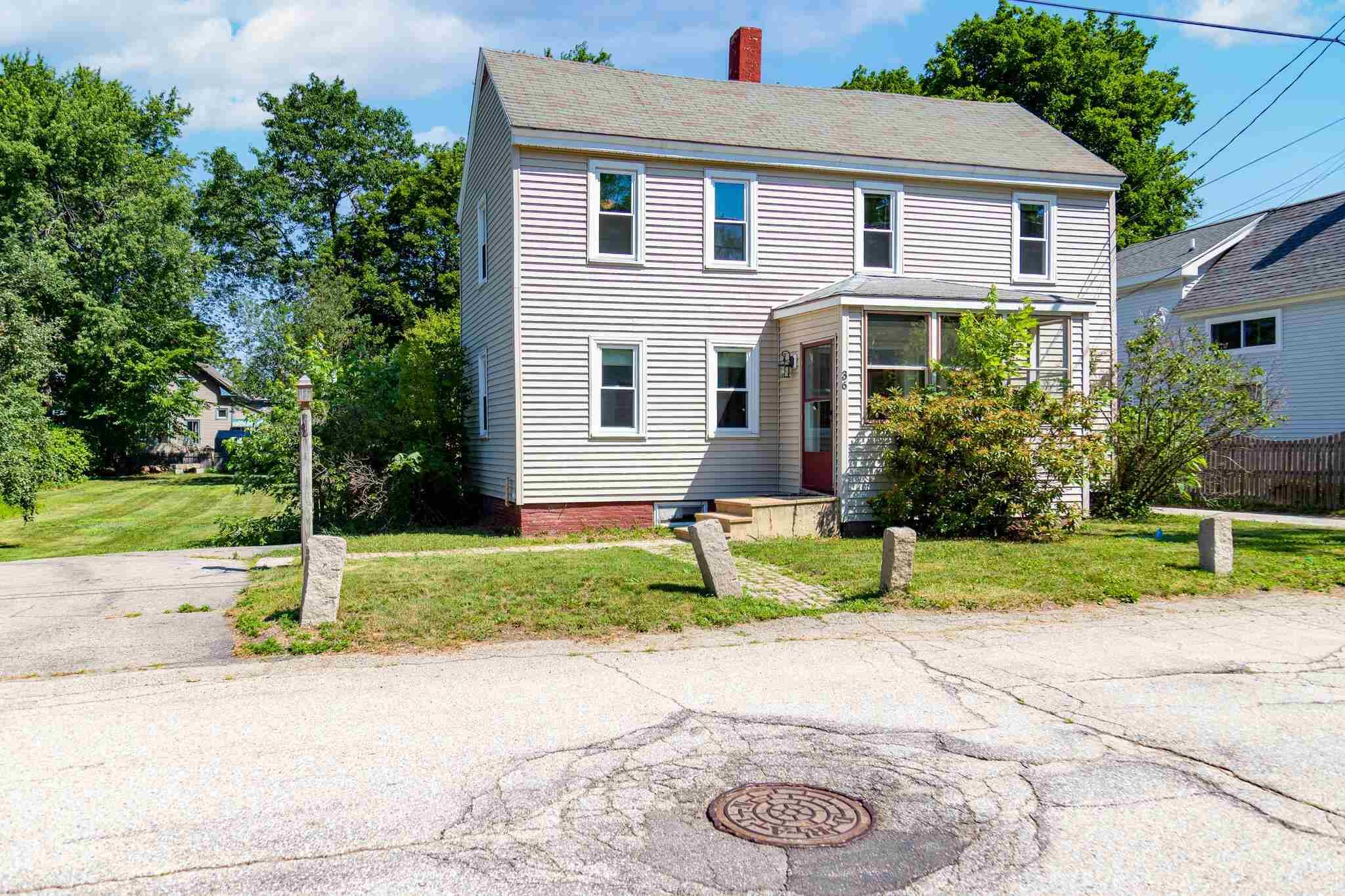 36 Stone Street, Concord, NH 03301
