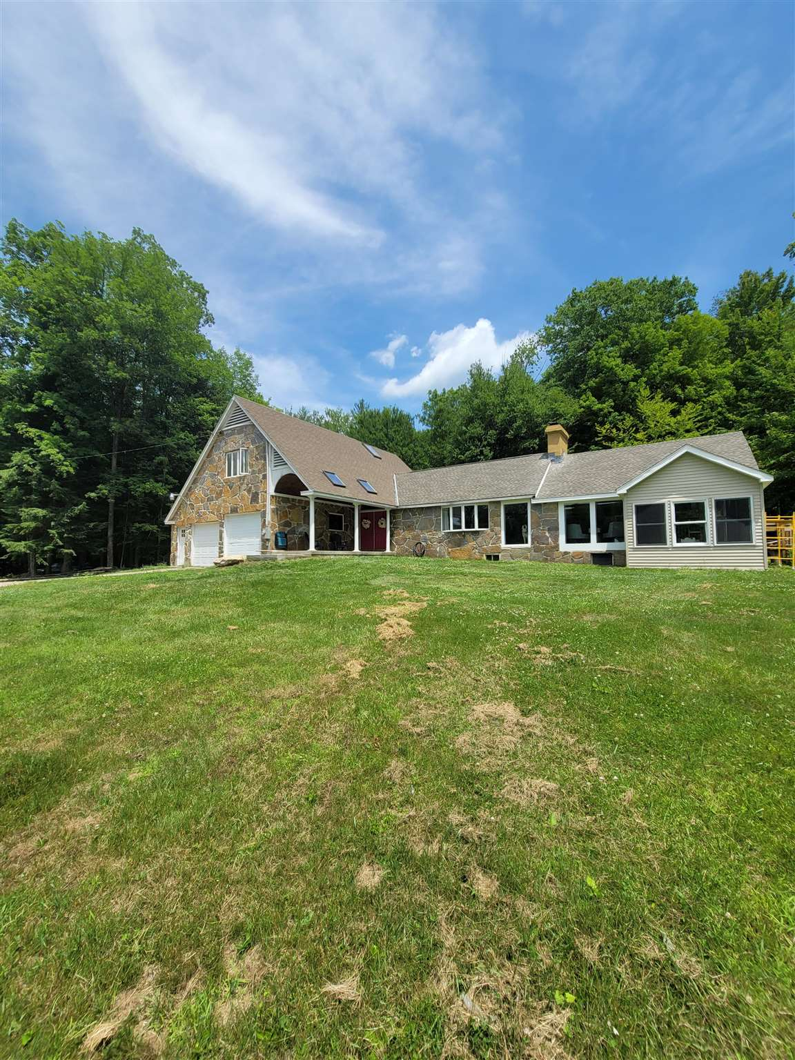 Weathersfield VT 05151Home for sale $List Price is $450,000
