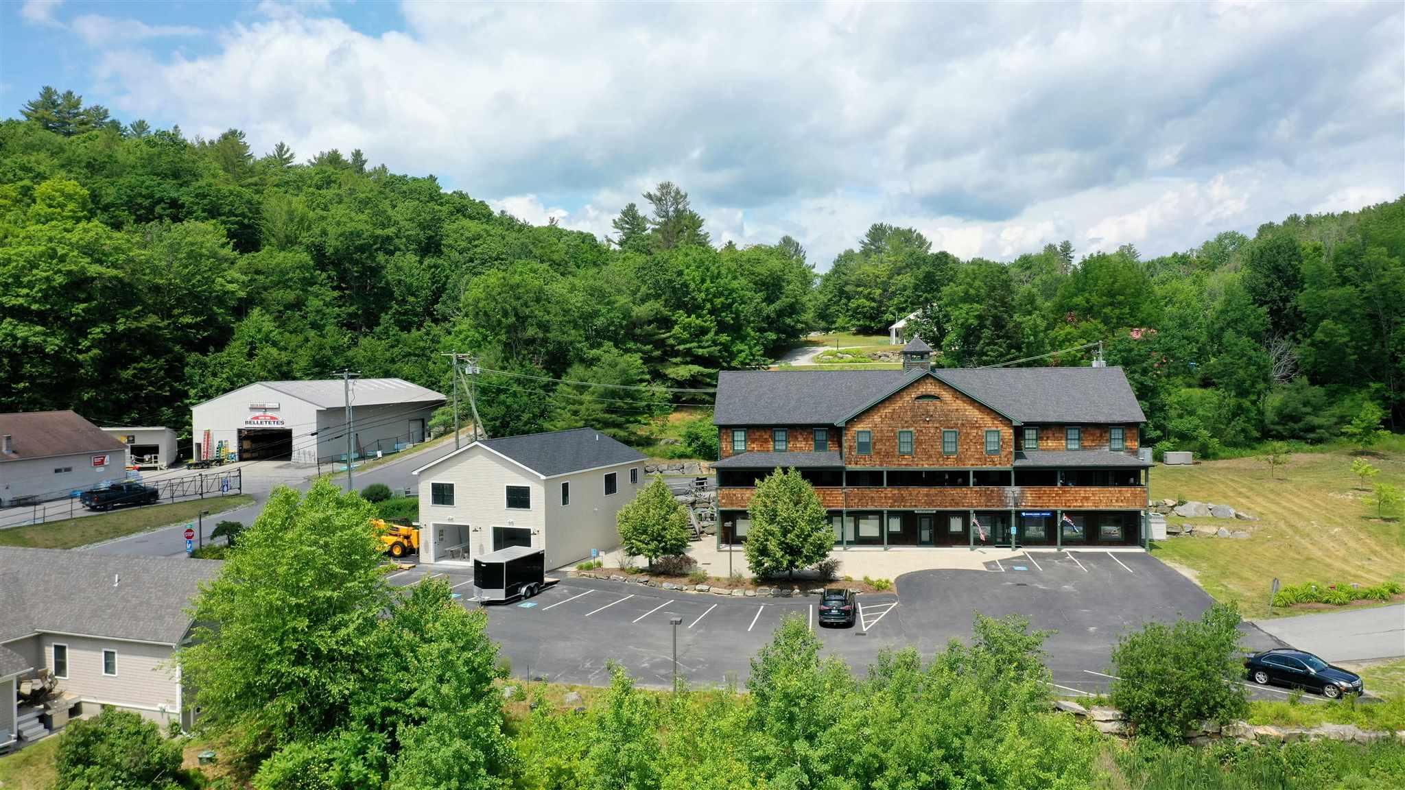 Sunapee NH 03782Commercial Property for sale $List Price is $2,600,000