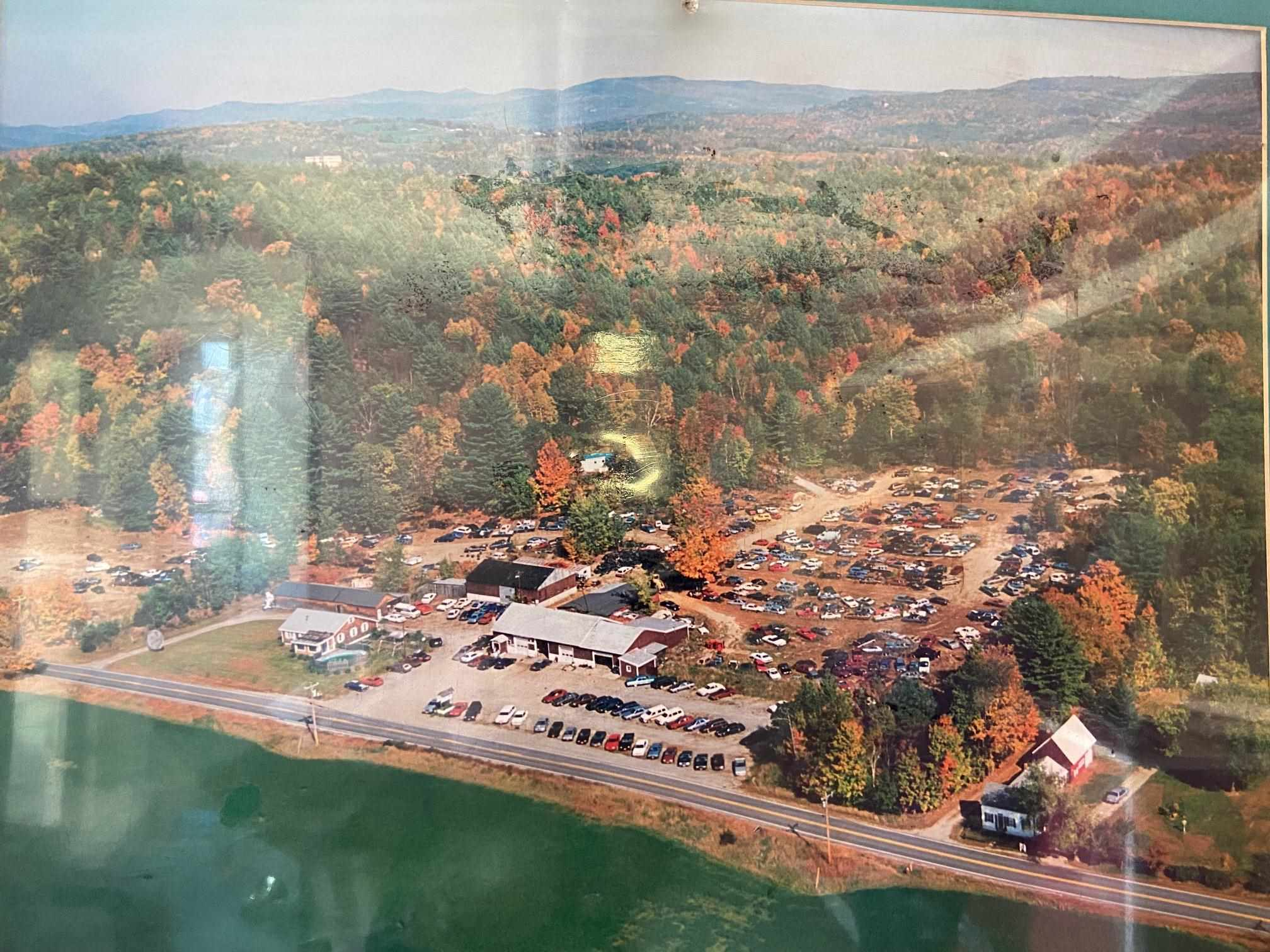 Charlestown NH 03603Commercial Property for sale $List Price is $925,000