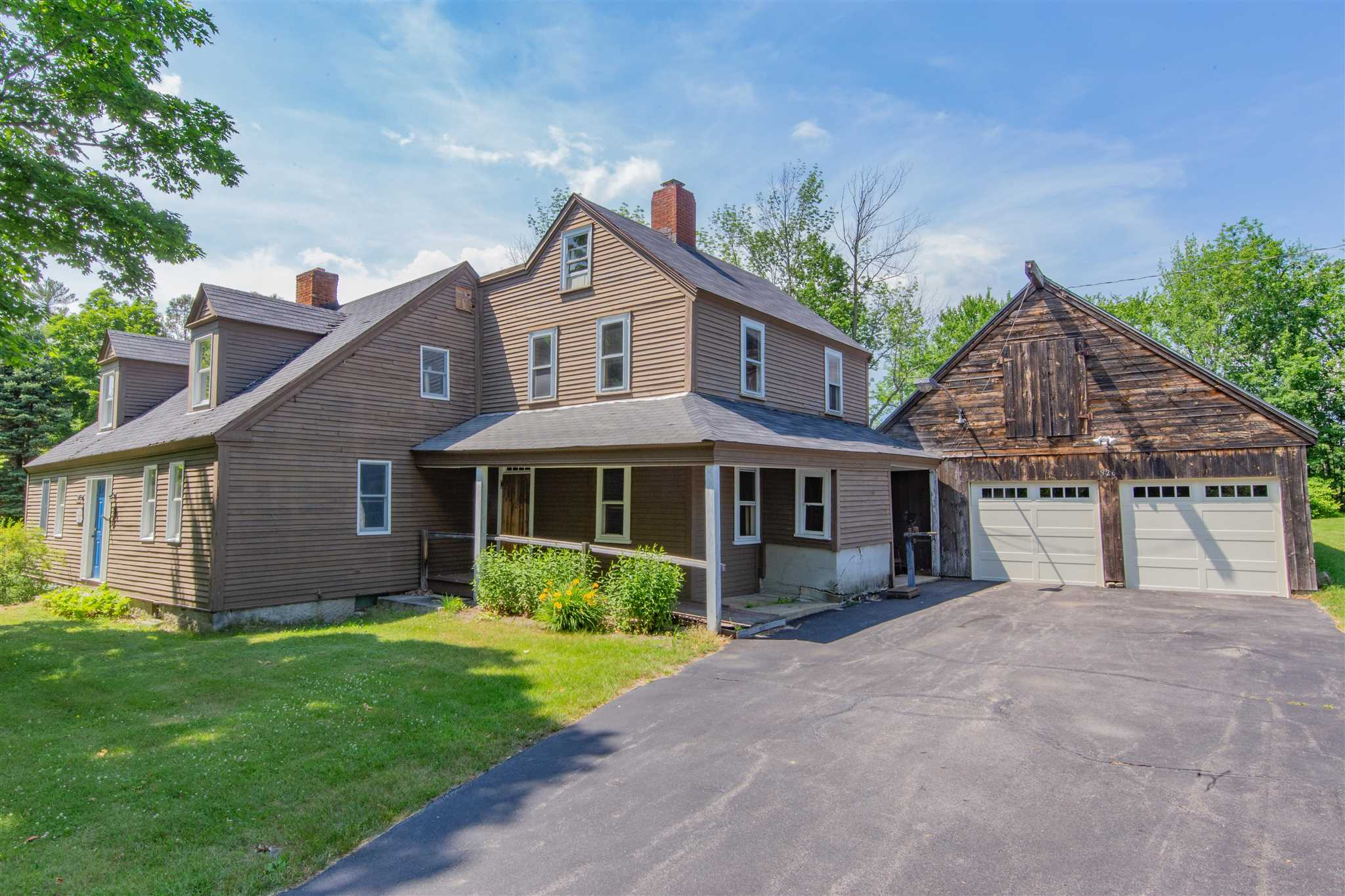 Photo of 326 Gage Hill Road Wakefield NH 03872