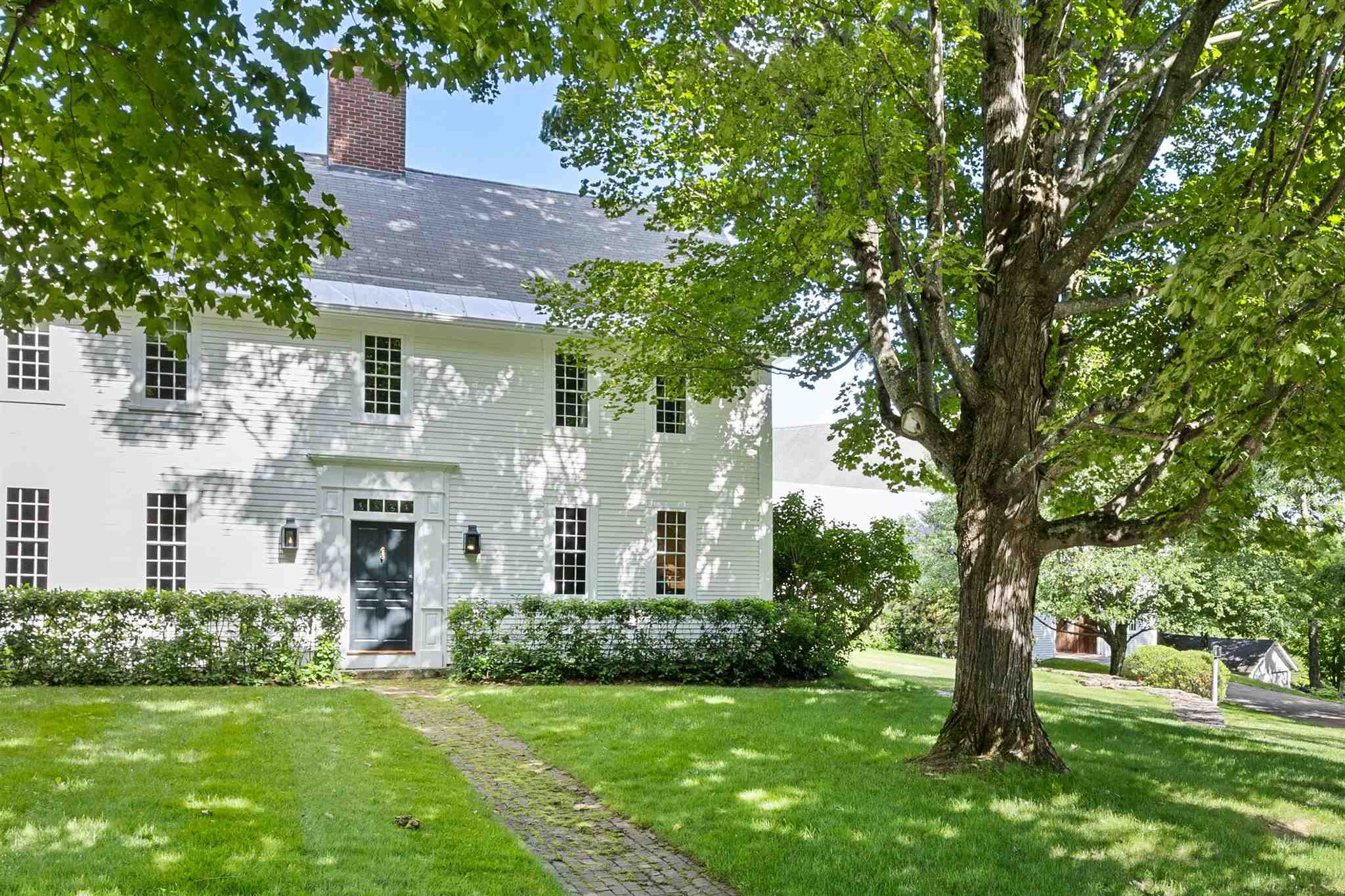Photo of 130 Old College Road Andover NH 03216