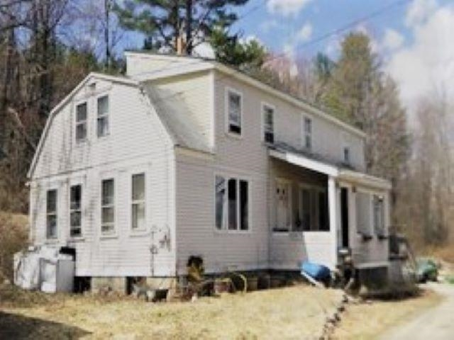 Springfield VT 05156Home for sale $List Price is $110,000