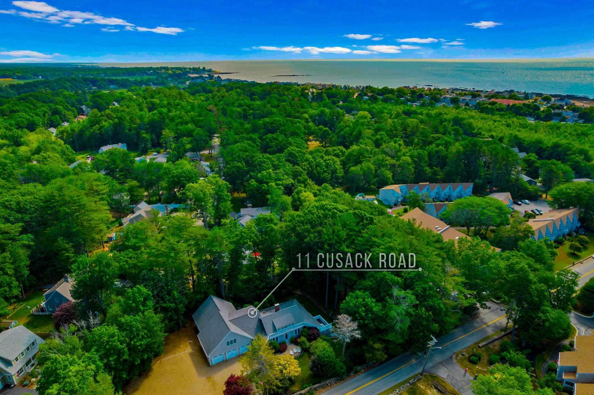 Photo of 11 Cusack Road Hampton NH 03842