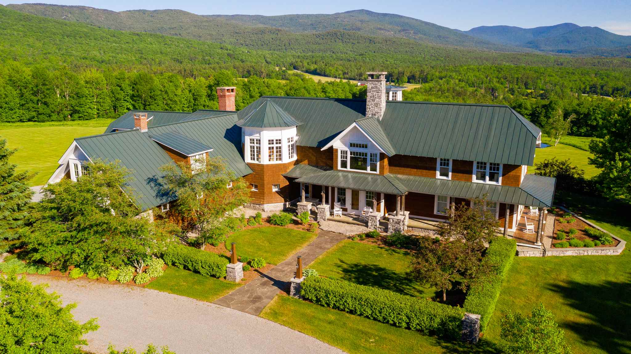 Photo of 430/432 Orchard Road North Lincoln VT 05443