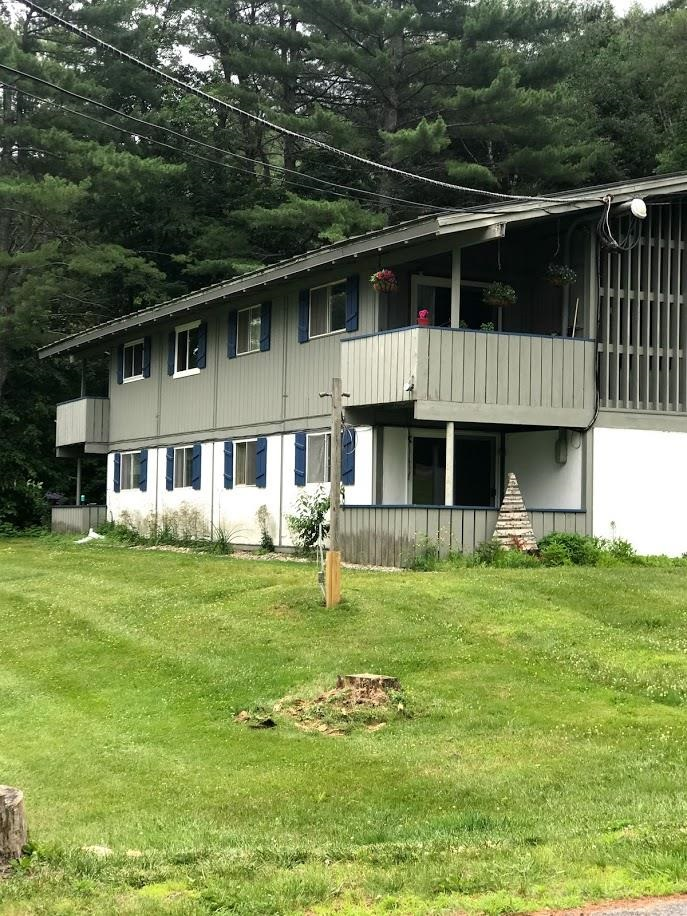 Village of Brownsville in Town of West Windsor VT  05037Condo for sale $List Price is $96,000
